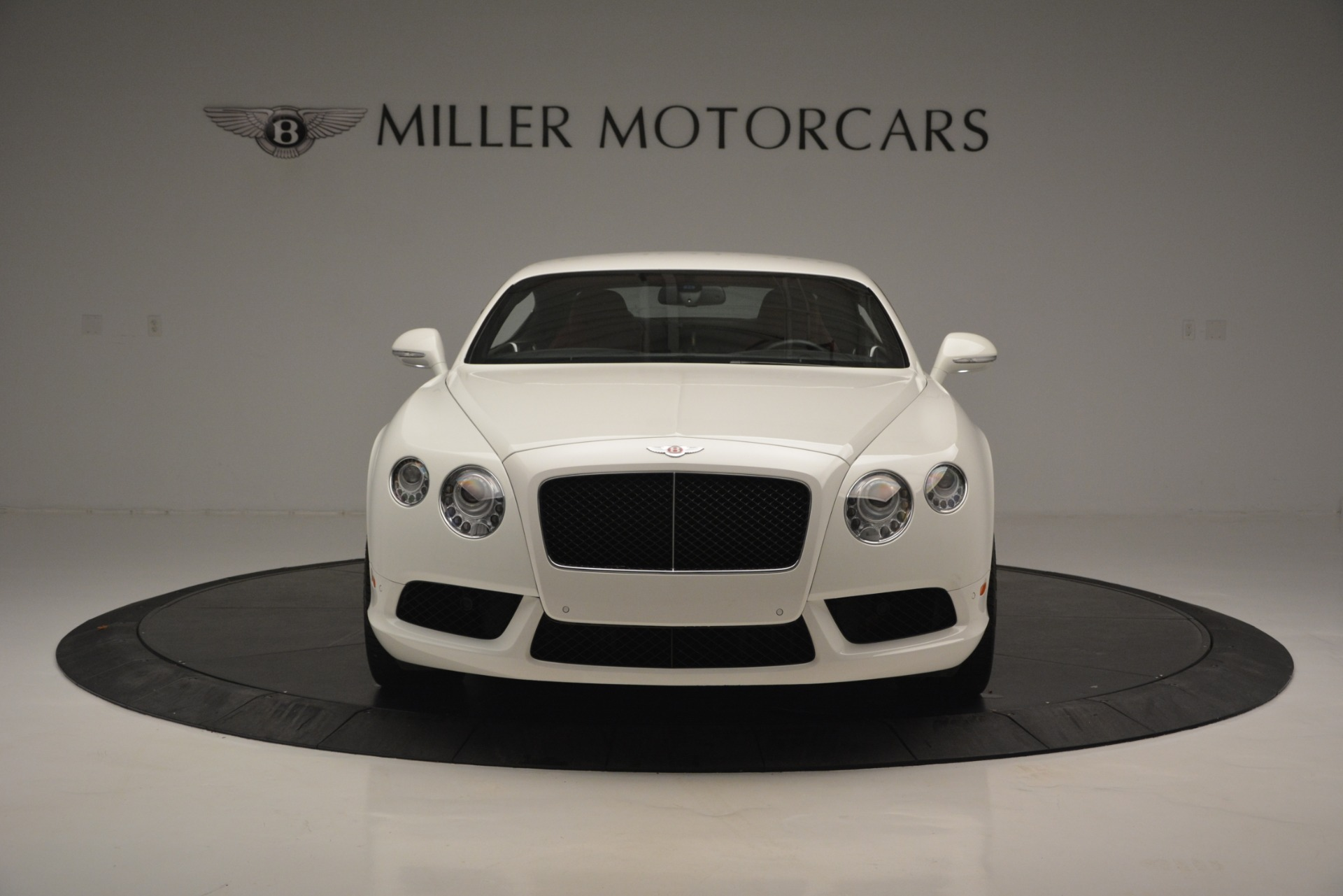 Used 2015 Bentley Continental GT V8 For Sale In Greenwich, CT 2731_p12