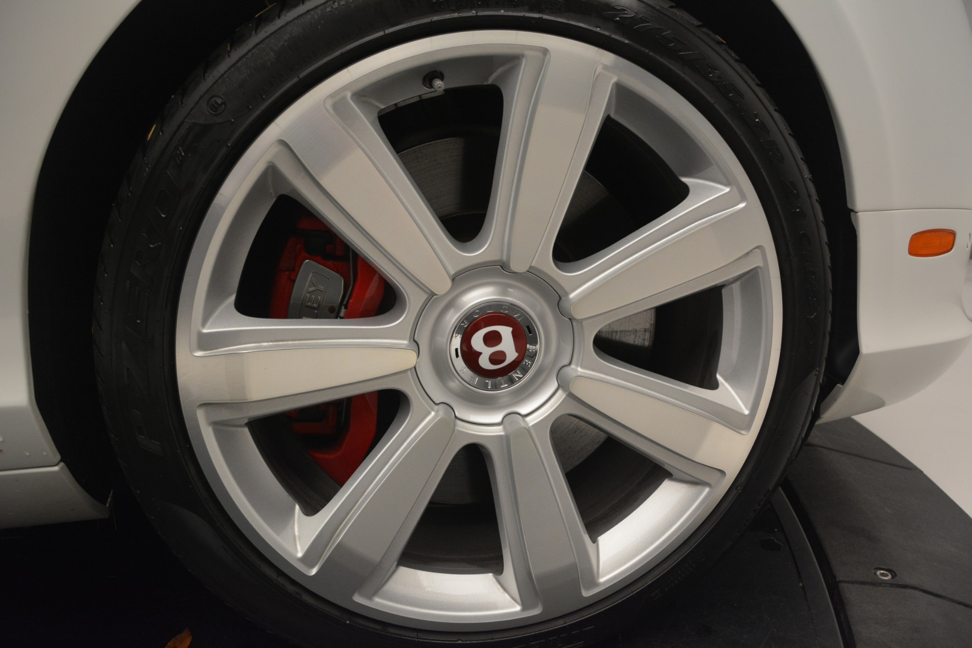 Used 2015 Bentley Continental GT V8 For Sale In Greenwich, CT 2731_p15