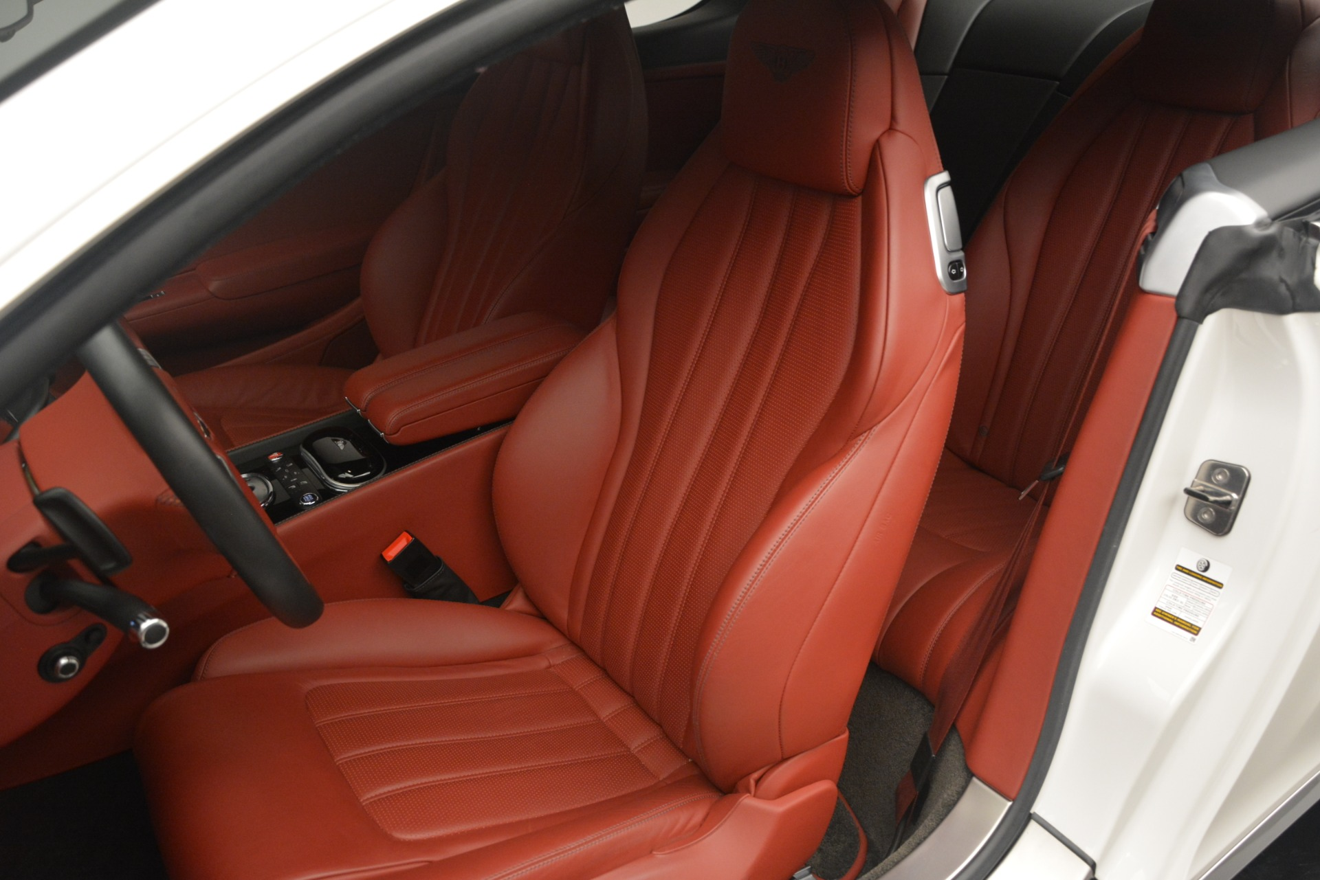 Used 2015 Bentley Continental GT V8 For Sale In Greenwich, CT 2731_p19