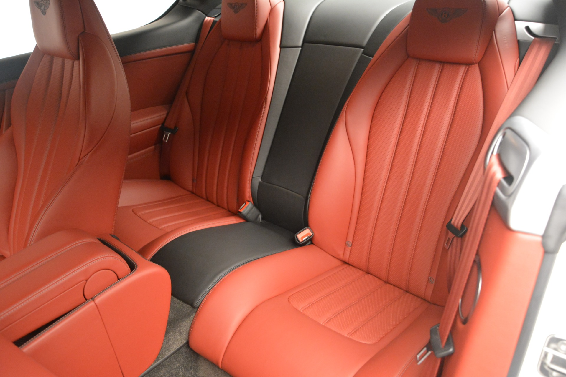 Used 2015 Bentley Continental GT V8 For Sale In Greenwich, CT 2731_p21