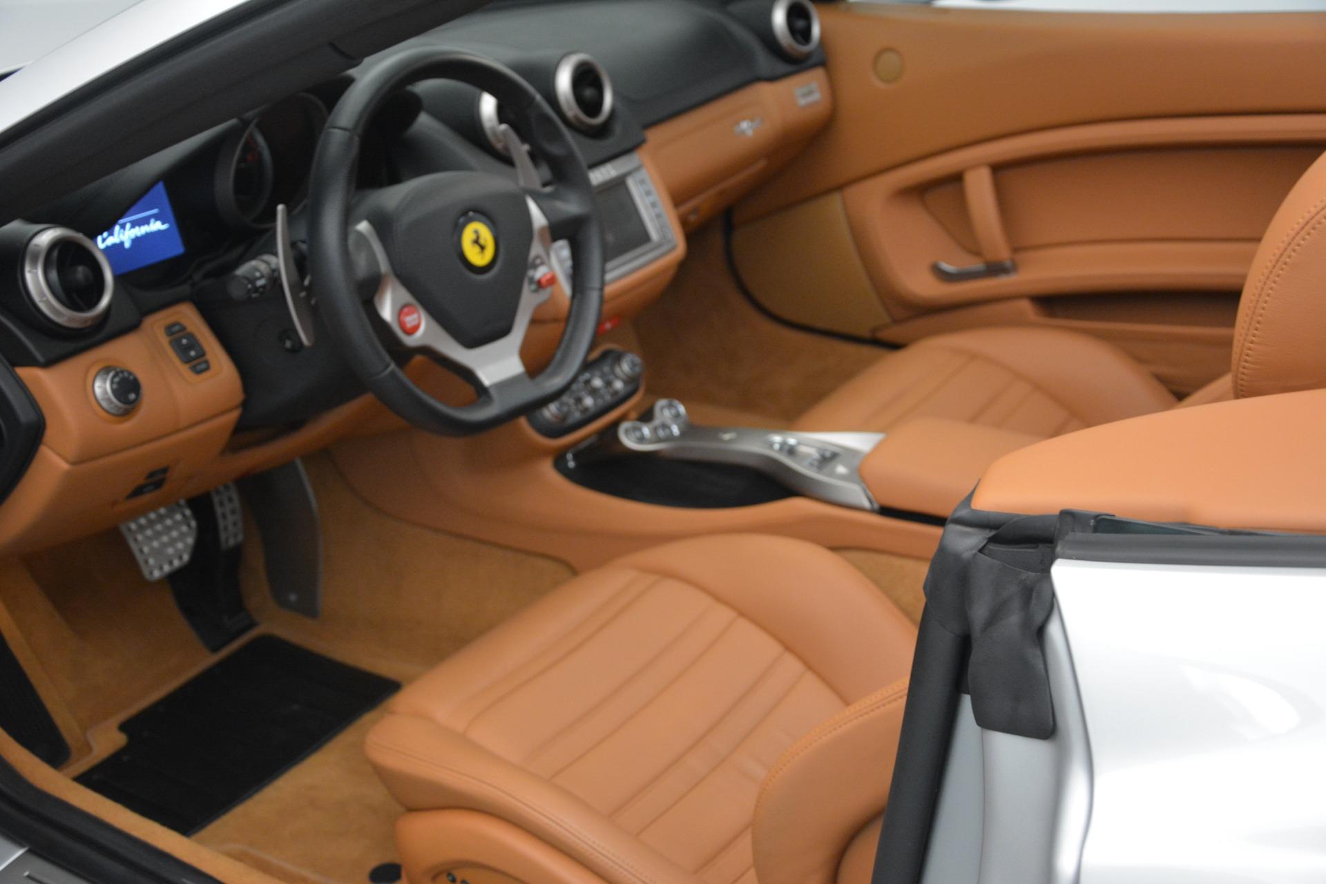 Used 2010 Ferrari California  For Sale In Greenwich, CT 2732_p25