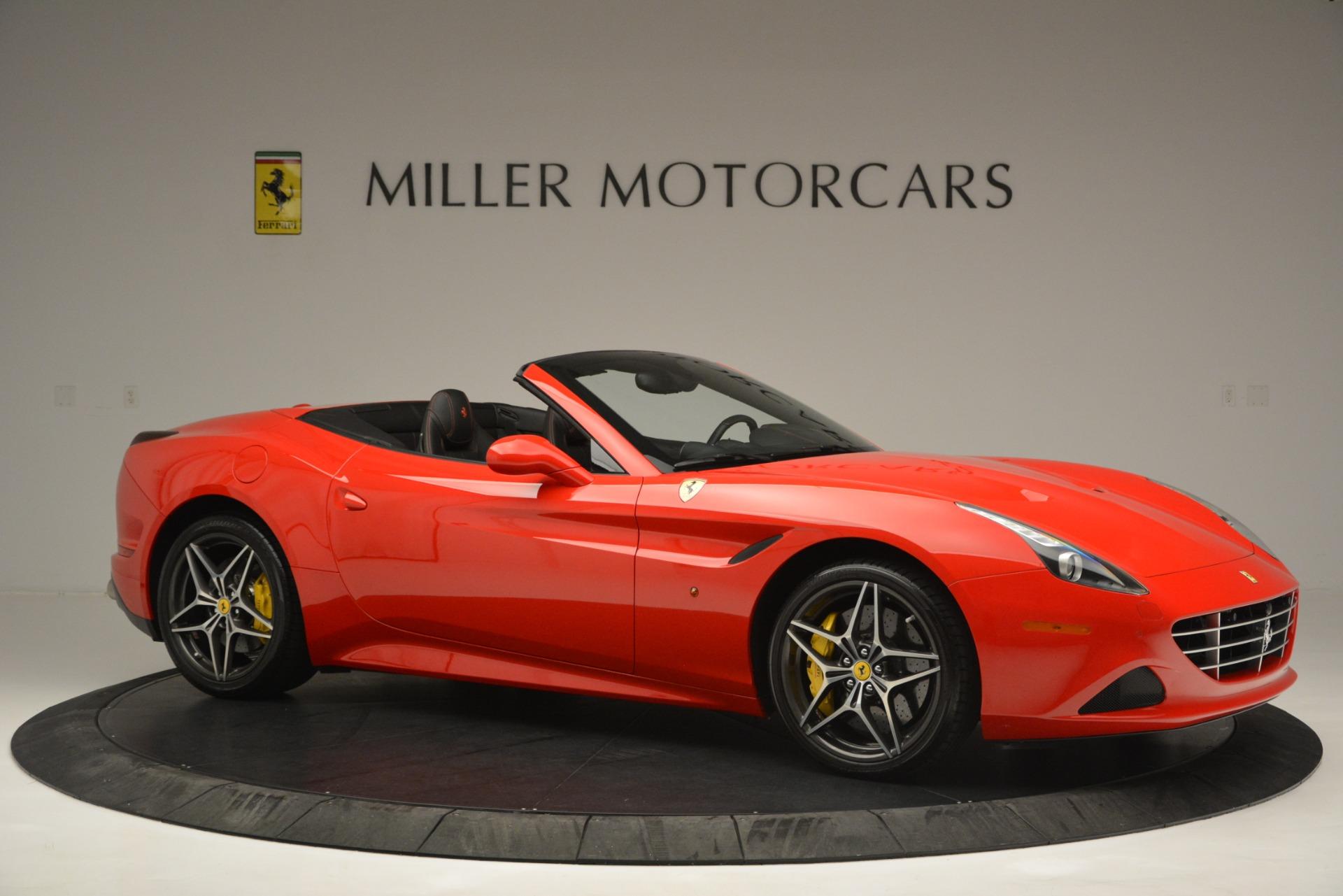 Used 2016 Ferrari California T  For Sale In Greenwich, CT 2734_p10