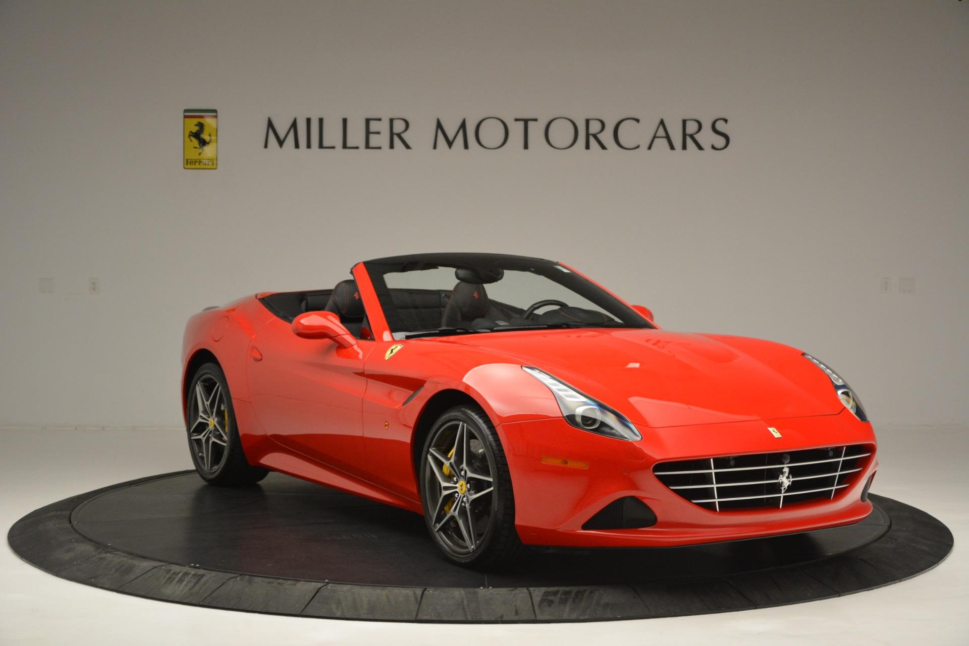 Used 2016 Ferrari California T  For Sale In Greenwich, CT 2734_p11
