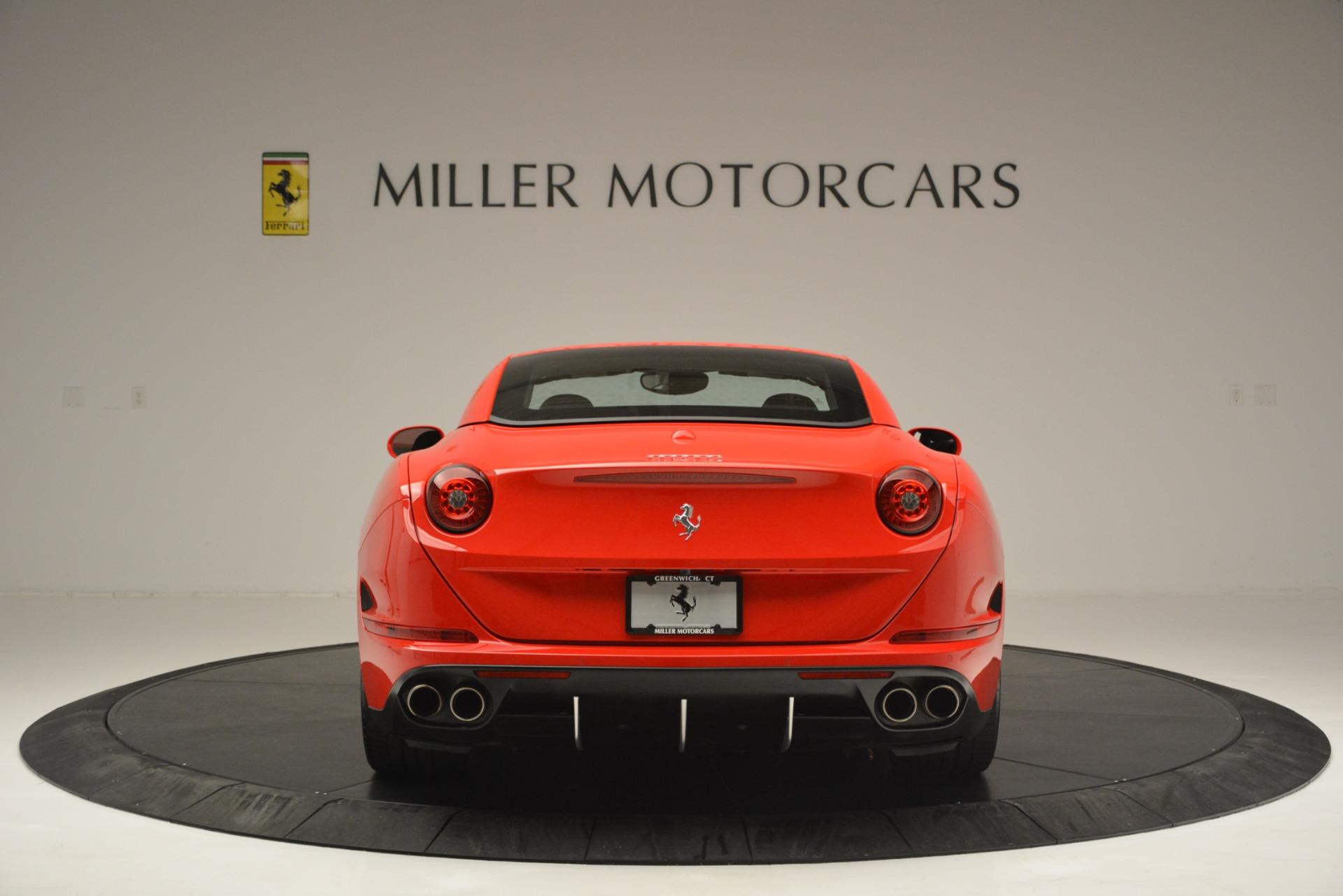 Used 2016 Ferrari California T  For Sale In Greenwich, CT 2734_p18