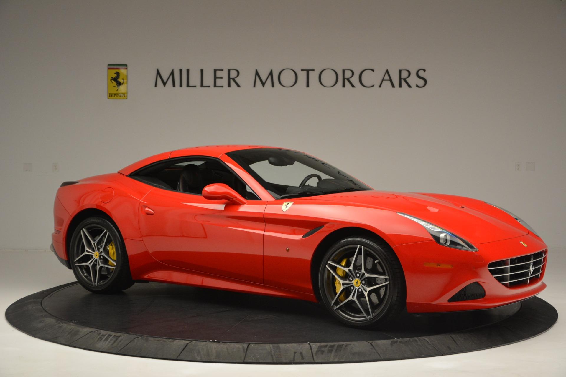 Used 2016 Ferrari California T  For Sale In Greenwich, CT 2734_p22