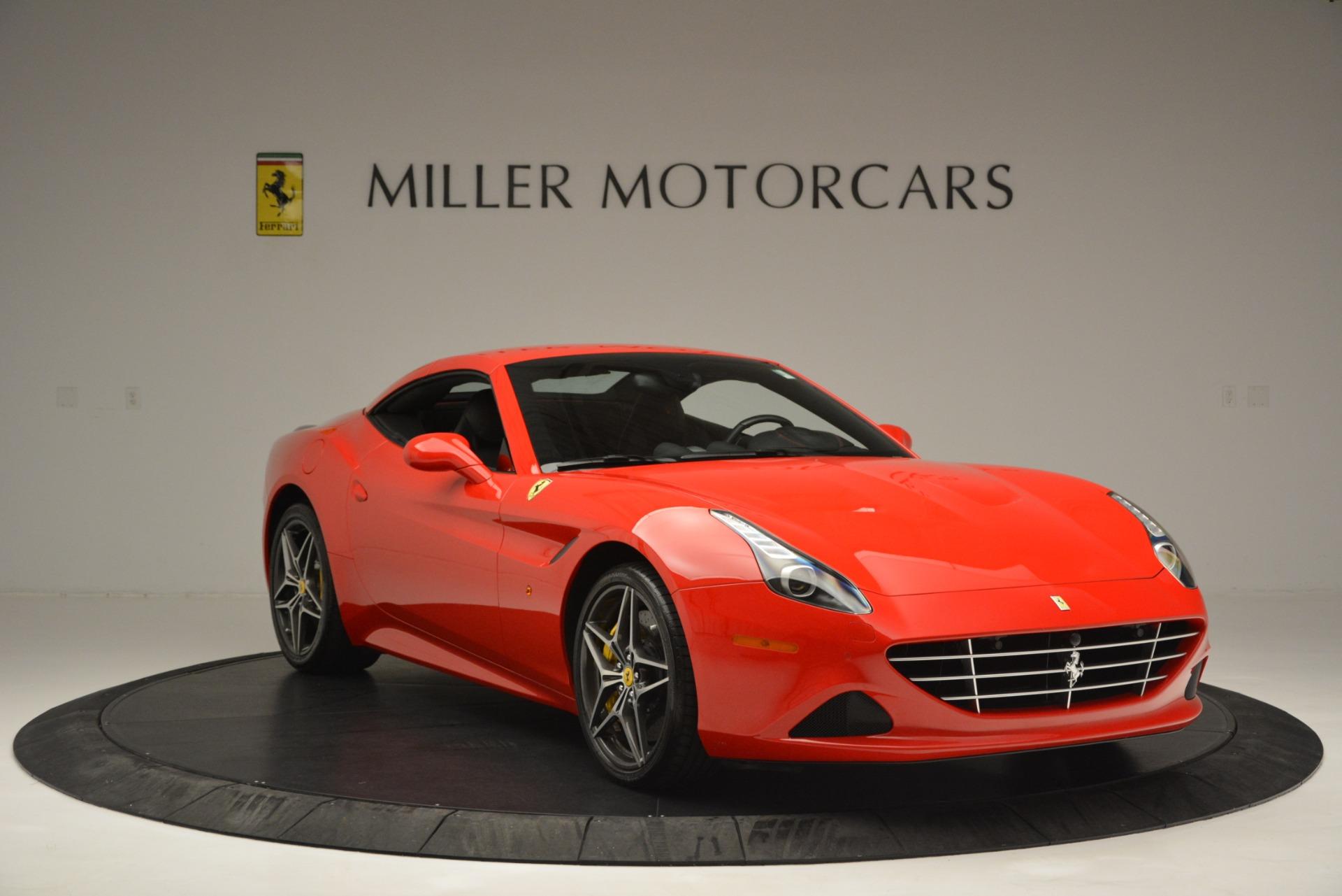 Used 2016 Ferrari California T  For Sale In Greenwich, CT 2734_p23