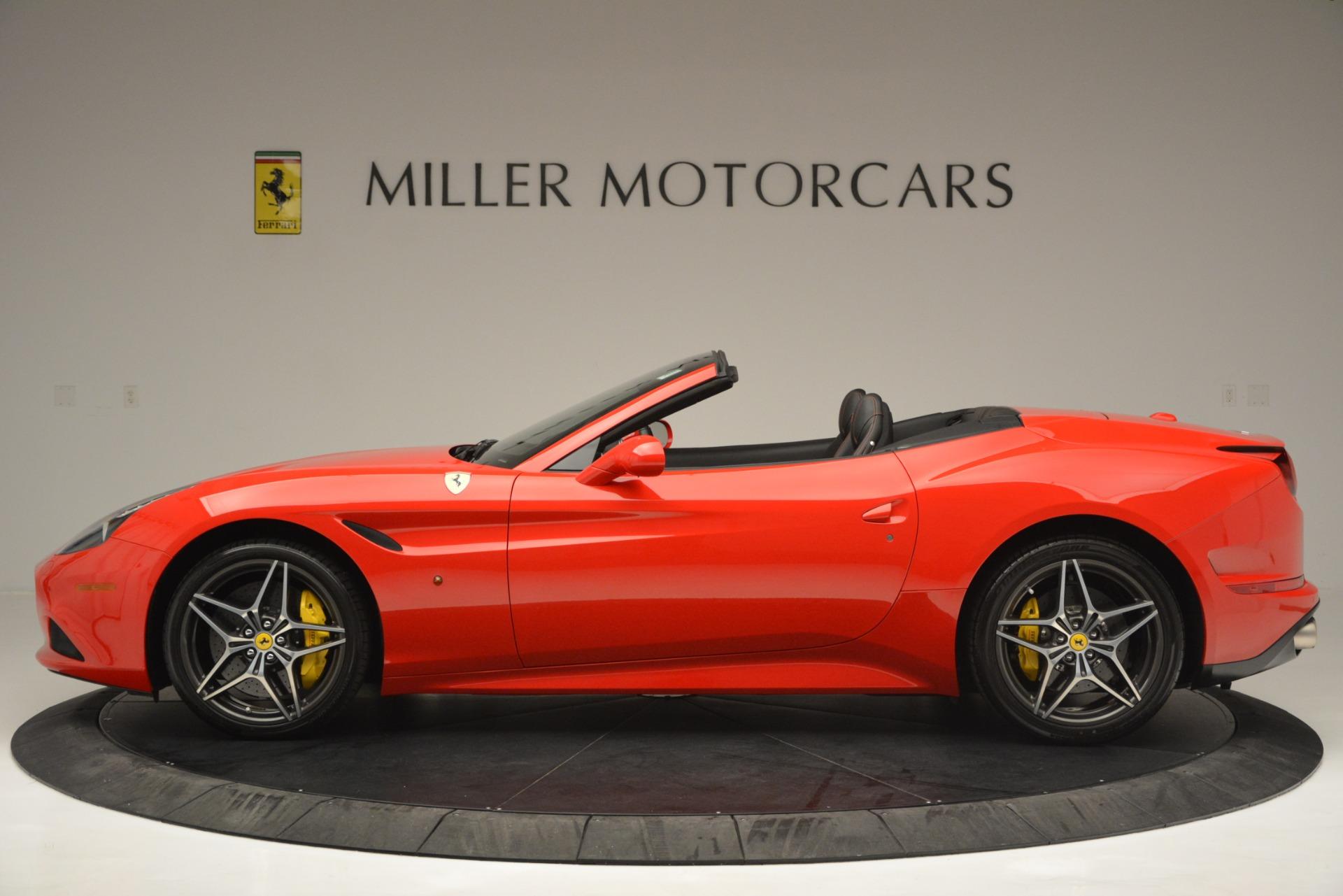 Used 2016 Ferrari California T  For Sale In Greenwich, CT 2734_p3
