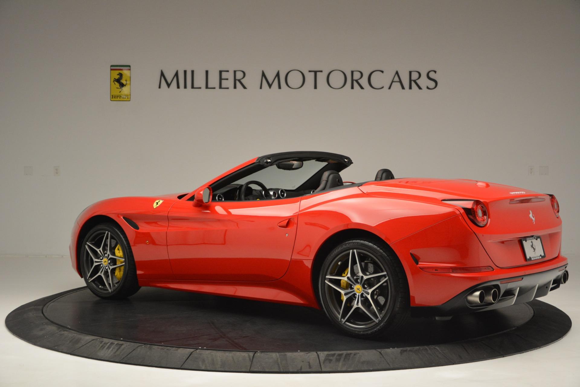Used 2016 Ferrari California T  For Sale In Greenwich, CT 2734_p4
