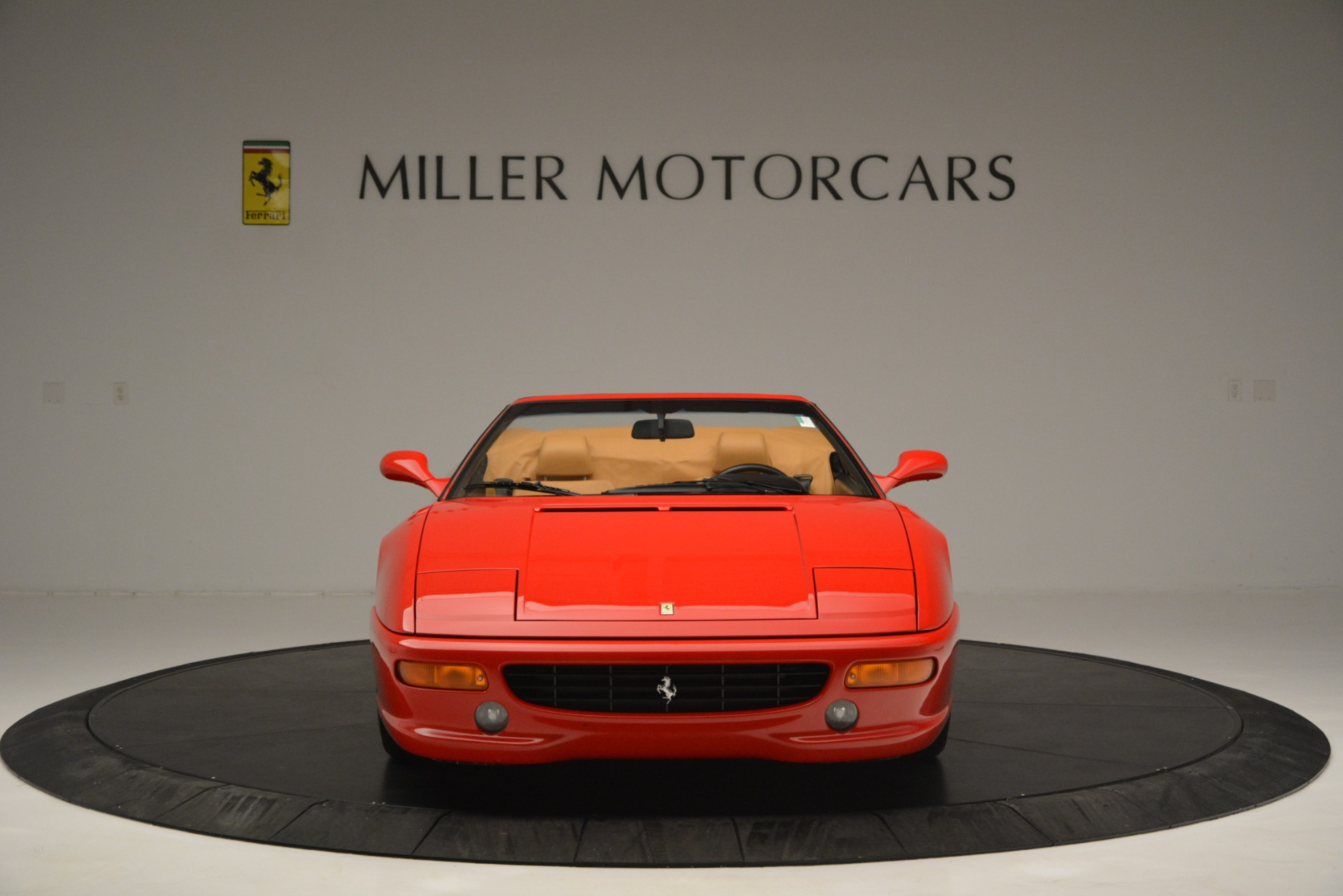 Used 1997 Ferrari 355 Spider 6-Speed Manual For Sale In Greenwich, CT 2735_p12