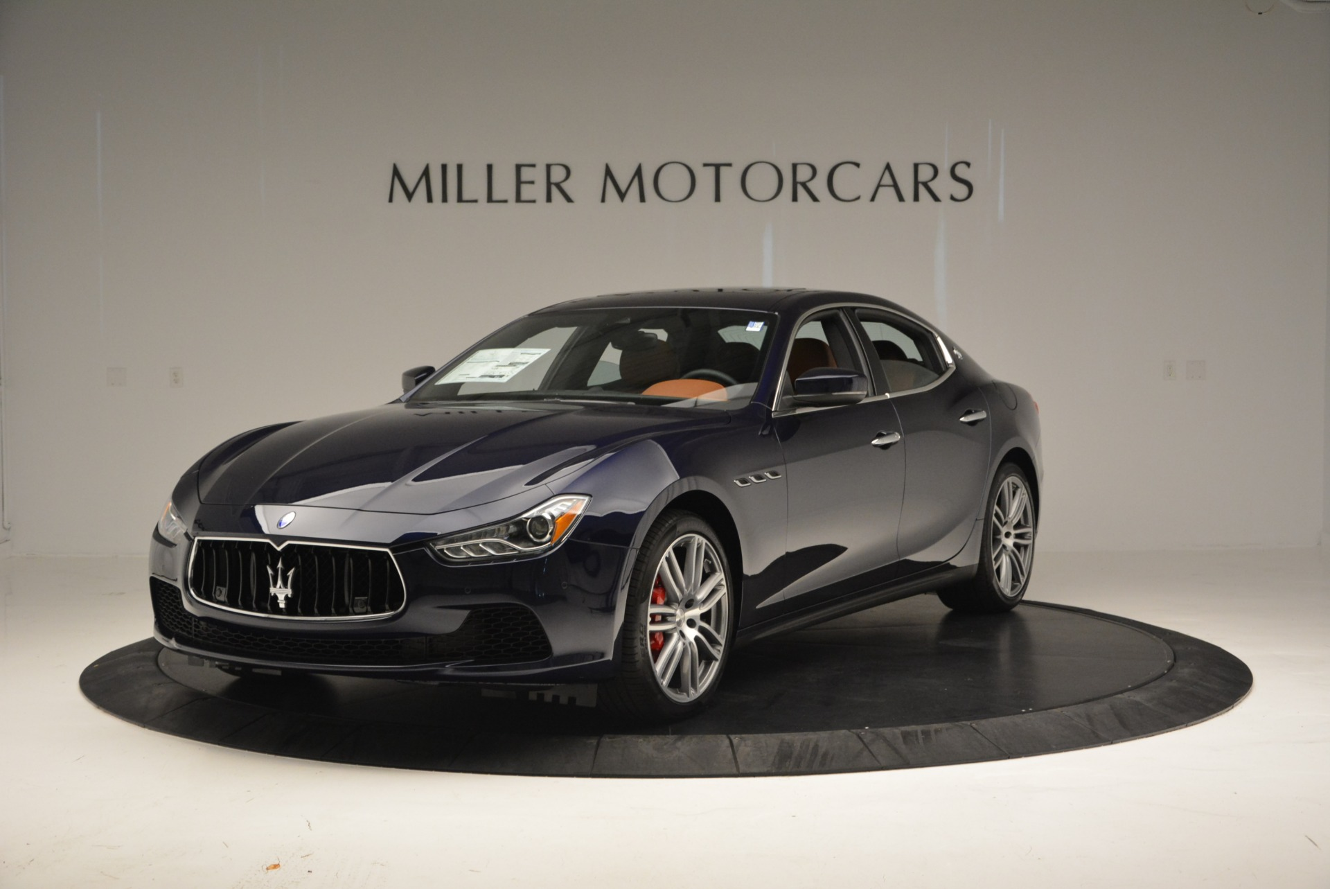 New 2019 Maserati Ghibli S Q4 For Sale In Greenwich, CT 2736_main