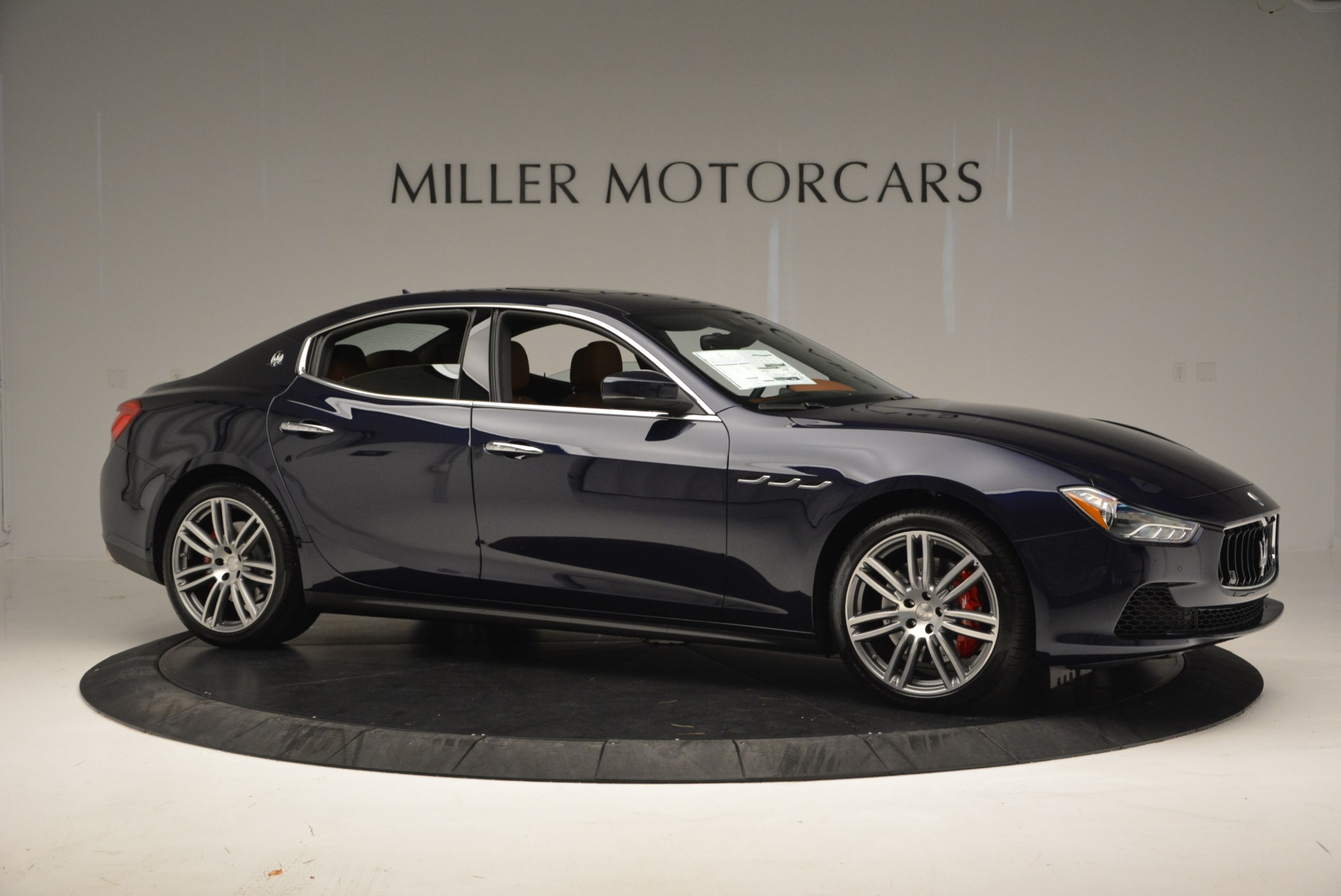 New 2019 Maserati Ghibli S Q4 For Sale In Greenwich, CT 2736_p10