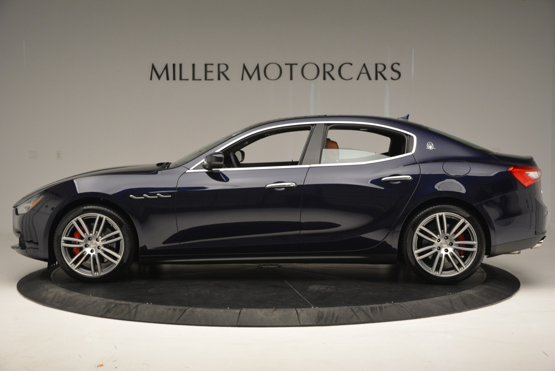 New 2019 Maserati Ghibli S Q4 For Sale In Greenwich, CT 2736_p3