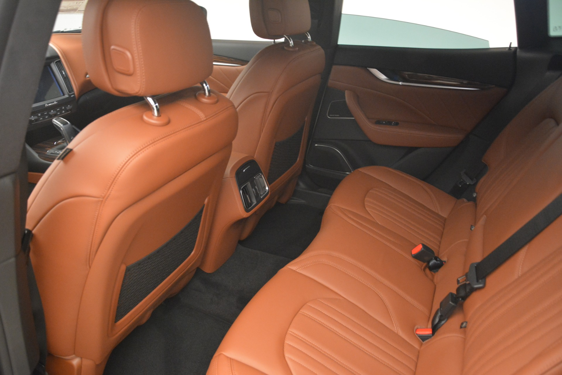 New 2019 Maserati Levante Q4 GranLusso For Sale In Greenwich, CT 2740_p18