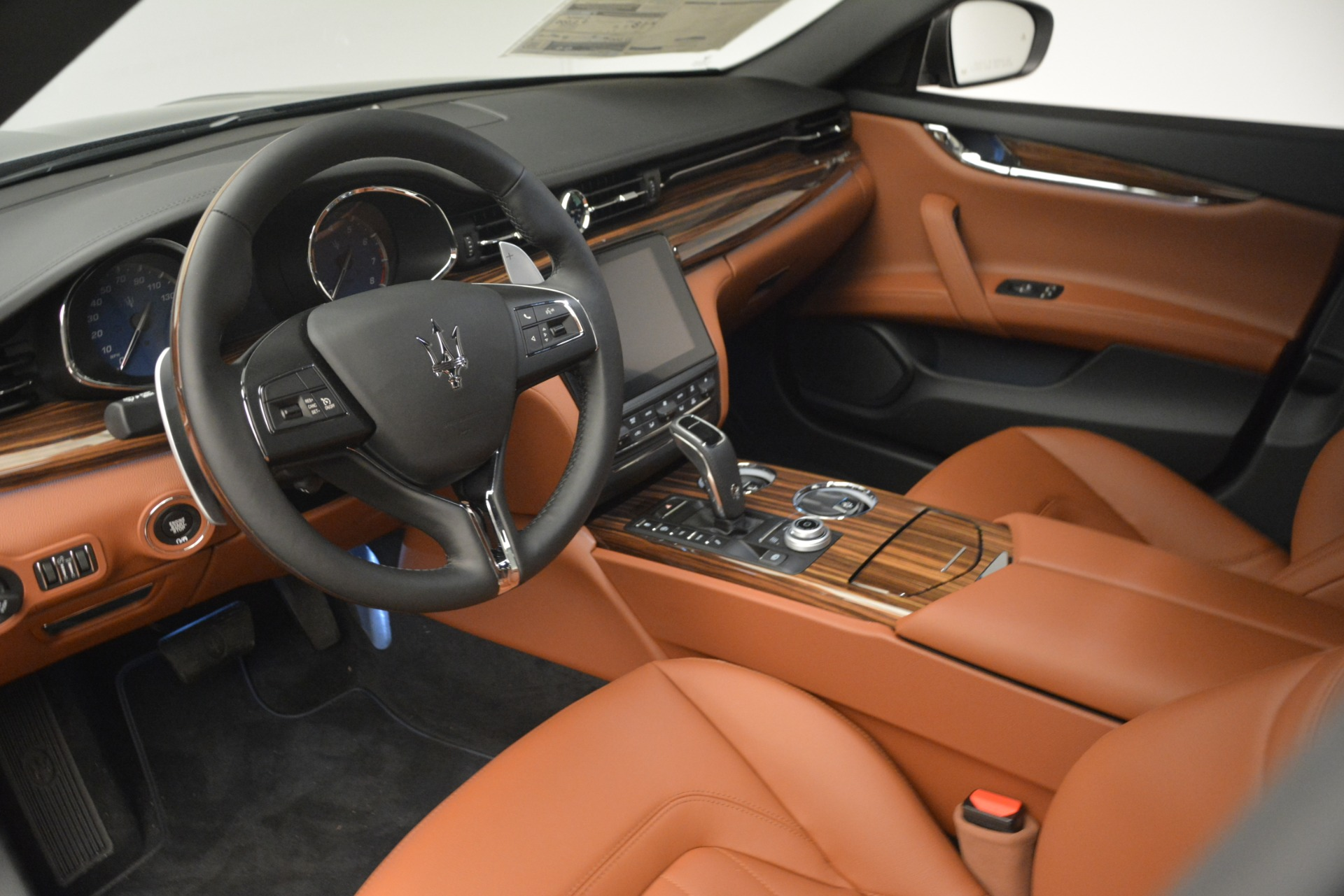 New 2019 Maserati Quattroporte S Q4 For Sale In Greenwich, CT 2742_p13