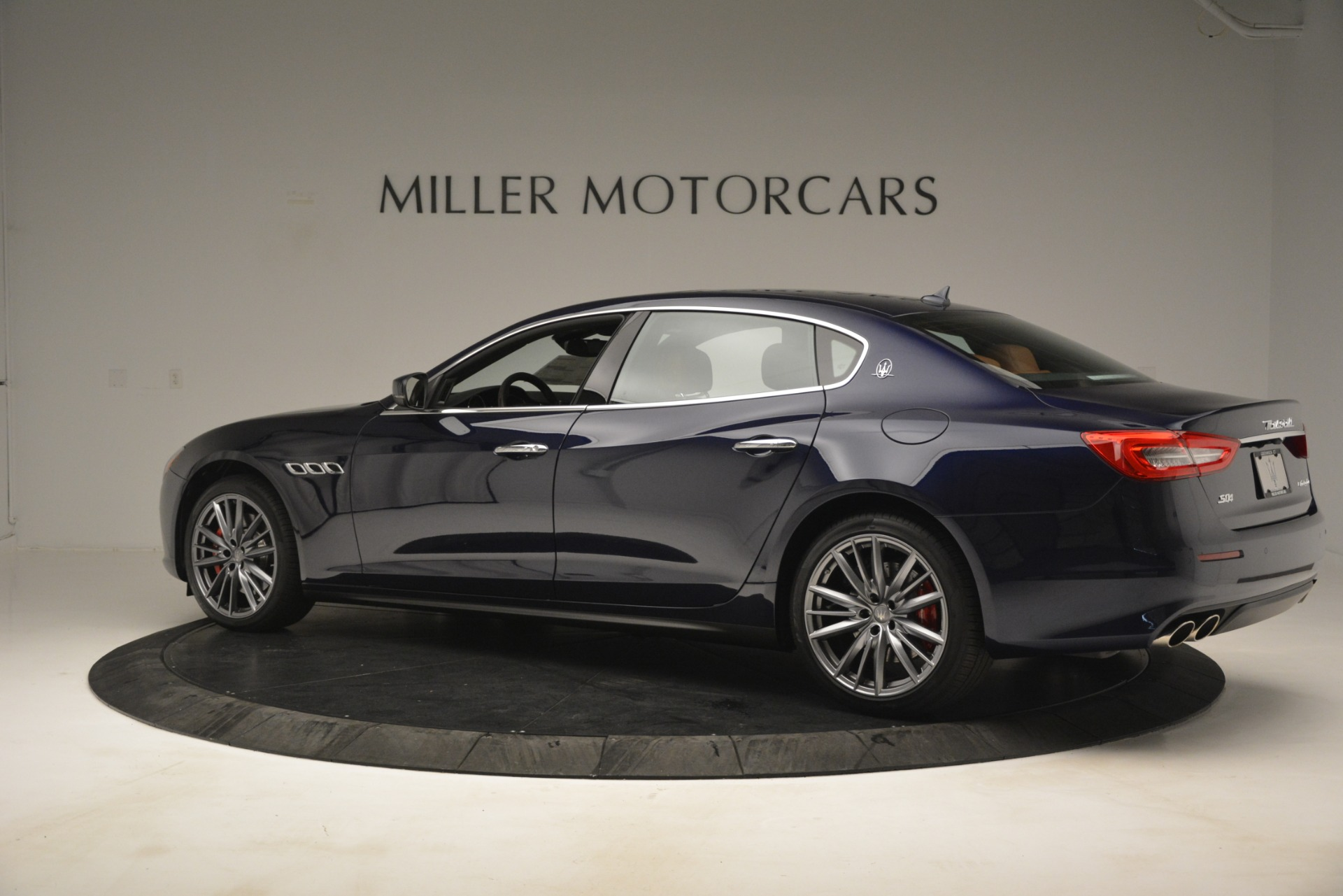 New 2019 Maserati Quattroporte S Q4 For Sale In Greenwich, CT 2742_p4