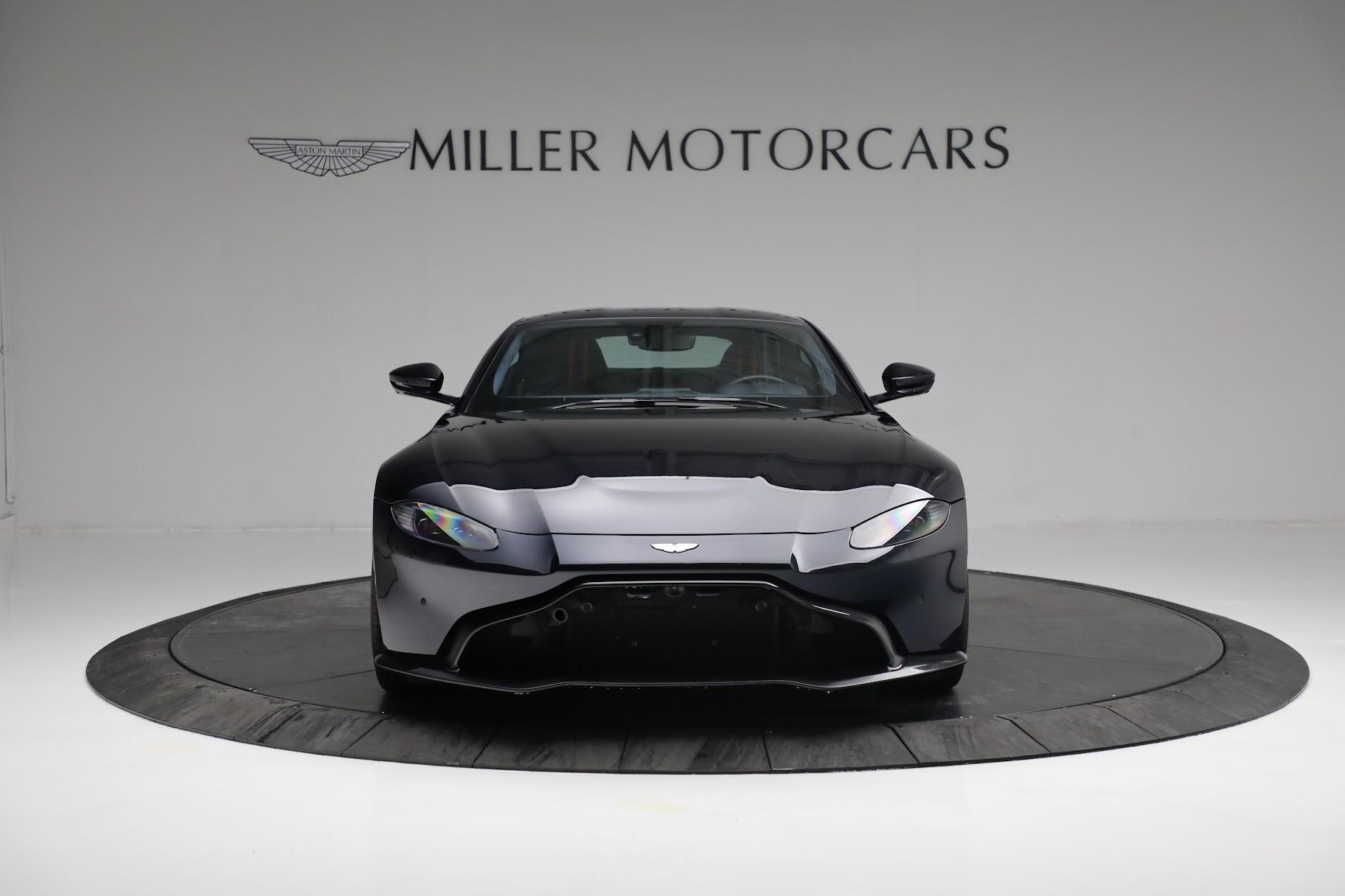 New 2019 Aston Martin Vantage  For Sale In Greenwich, CT 2756_p11