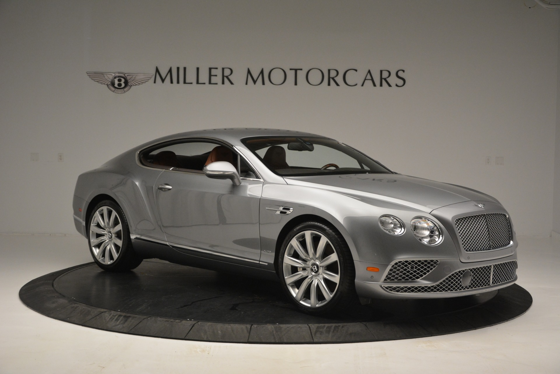 Used 2016 Bentley Continental GT W12 For Sale In Greenwich, CT 2757_p10