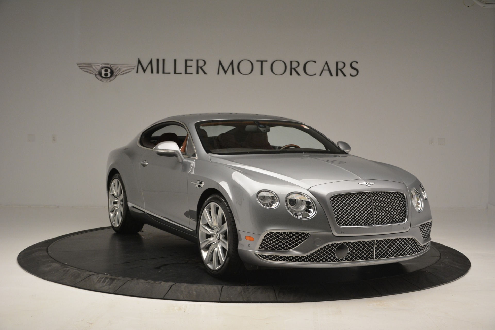 Used 2016 Bentley Continental GT W12 For Sale In Greenwich, CT 2757_p11