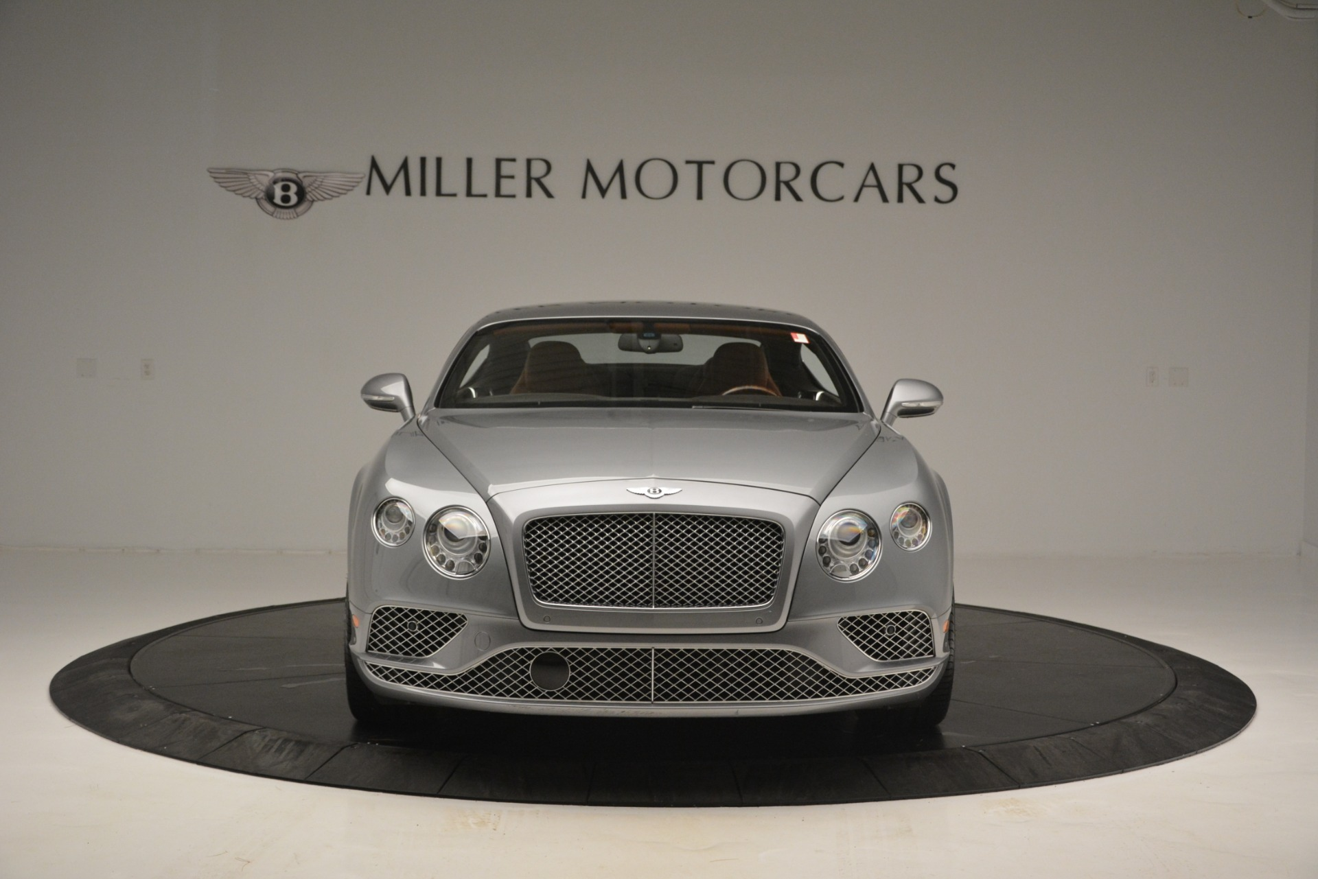 Used 2016 Bentley Continental GT W12 For Sale In Greenwich, CT 2757_p12