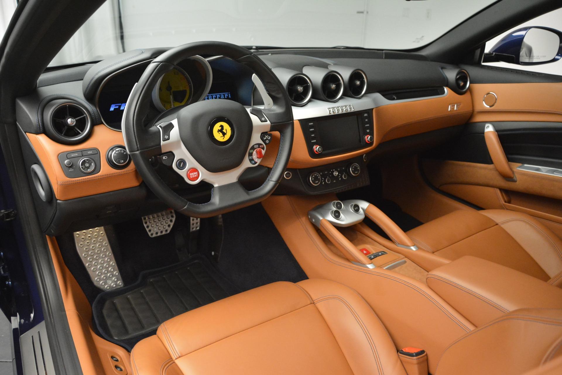 Used 2016 Ferrari FF  For Sale In Greenwich, CT 2763_p13