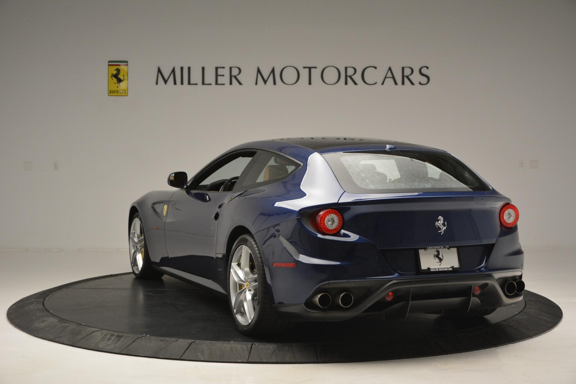 Used 2016 Ferrari FF  For Sale In Greenwich, CT 2763_p5