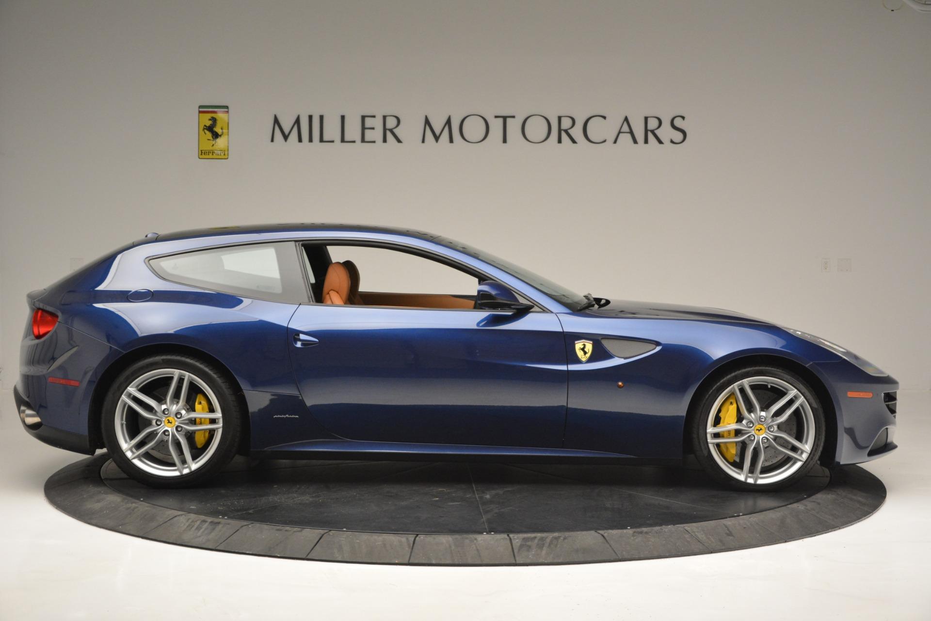 Used 2016 Ferrari FF  For Sale In Greenwich, CT 2763_p9