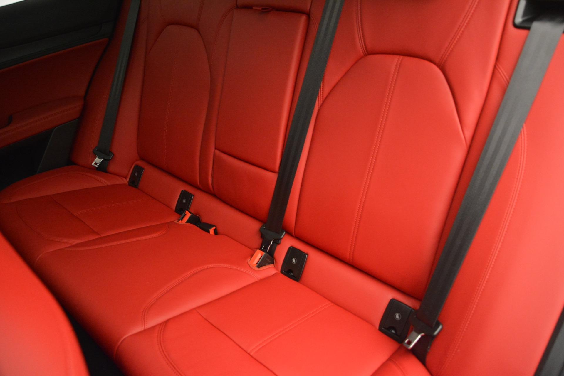 New 2019 Alfa Romeo Stelvio  For Sale In Greenwich, CT 2764_p17