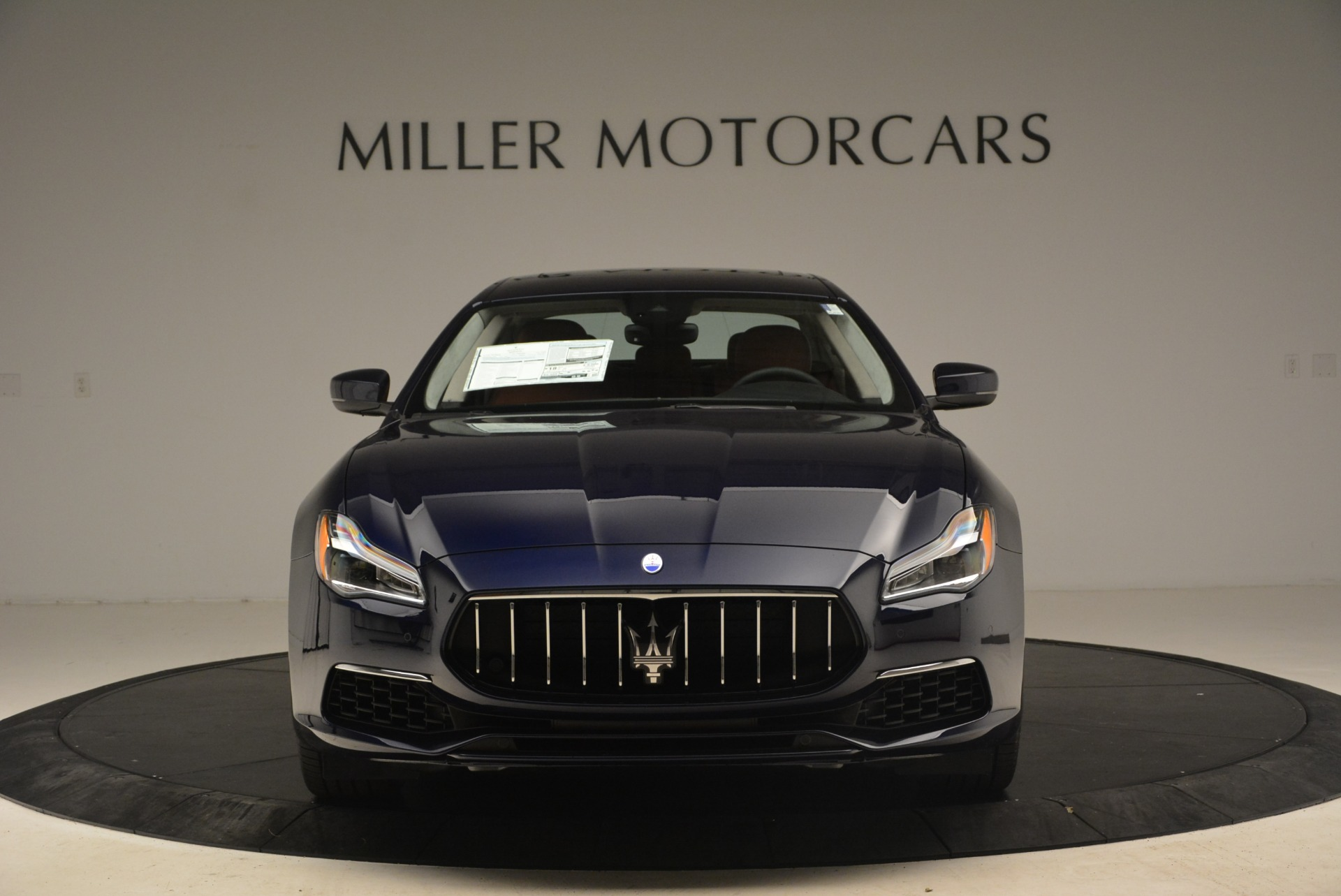 New 2019 Maserati Quattroporte S Q4 GranLusso For Sale In Greenwich, CT 2767_p12