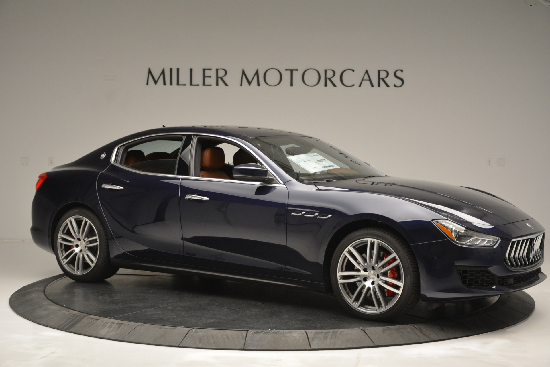 New 2019 Maserati Ghibli S Q4 For Sale In Greenwich, CT 2768_p10