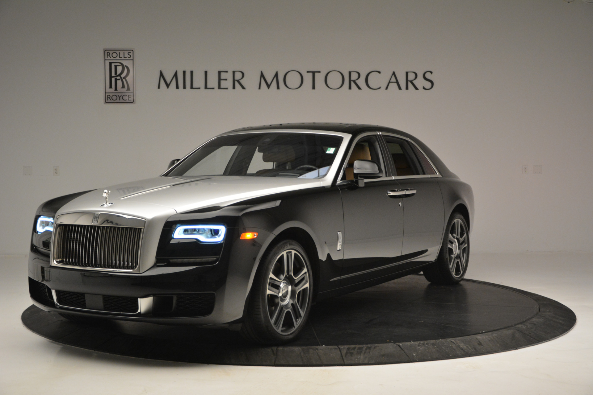 Used 2018 Rolls-Royce Ghost  For Sale In Greenwich, CT