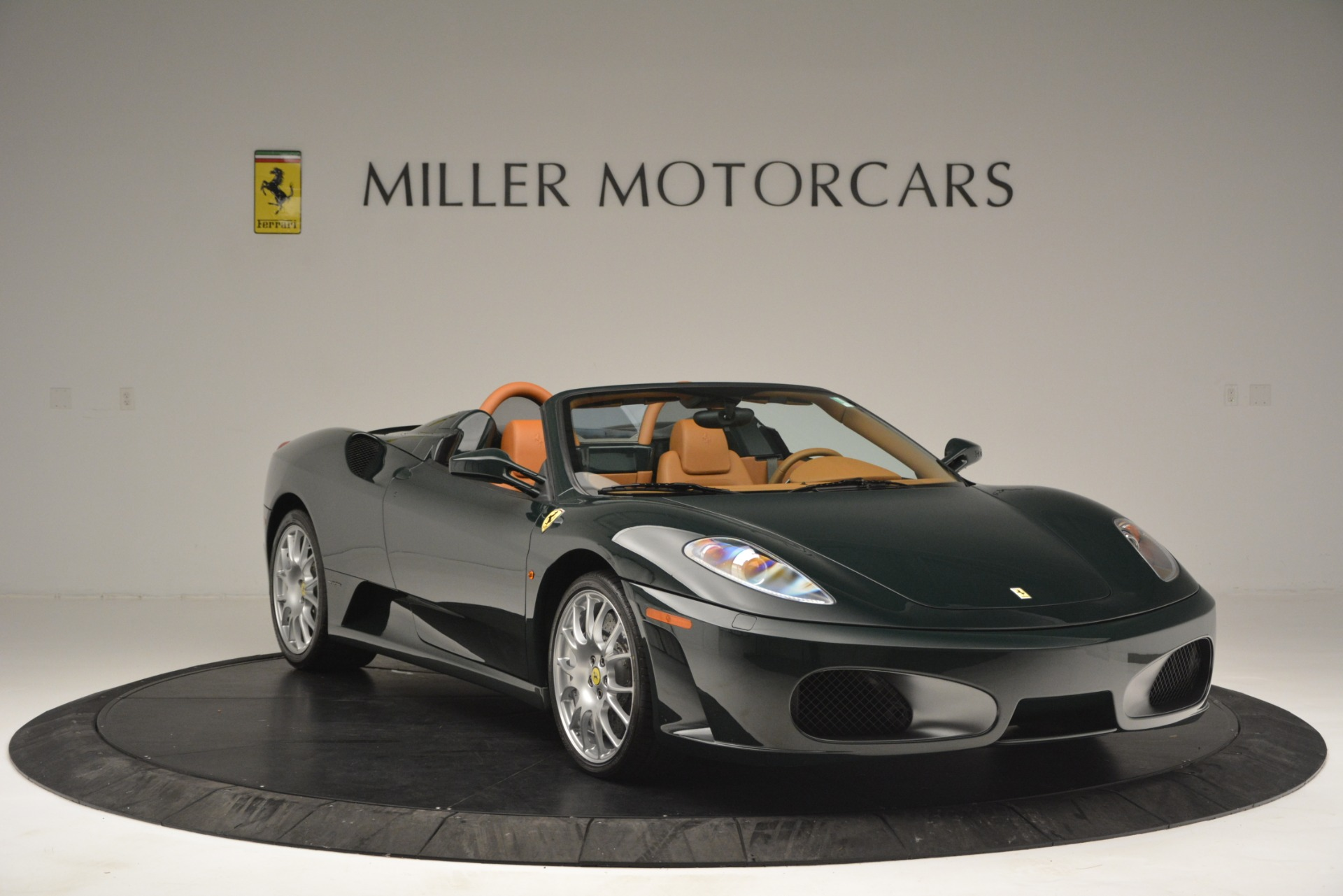 Used 2005 Ferrari F430 Spider For Sale In Greenwich, CT 2771_p11