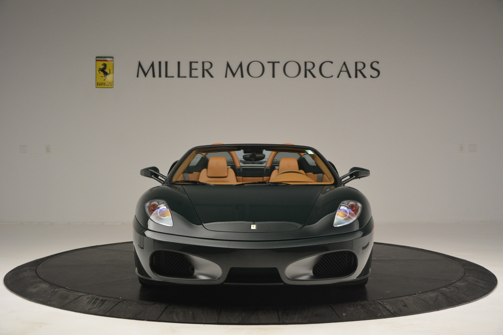 Used 2005 Ferrari F430 Spider For Sale In Greenwich, CT 2771_p12