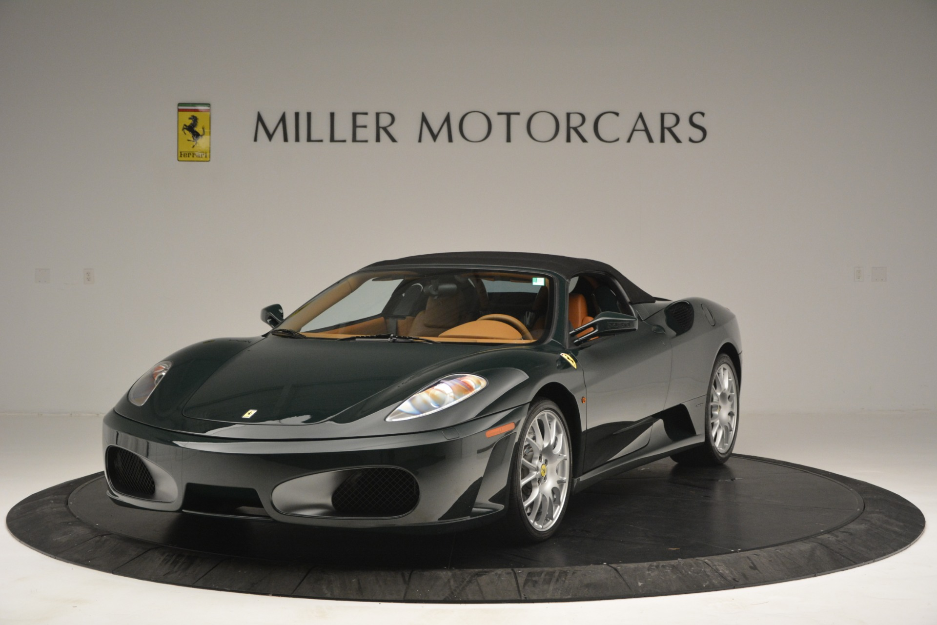Used 2005 Ferrari F430 Spider For Sale In Greenwich, CT 2771_p13