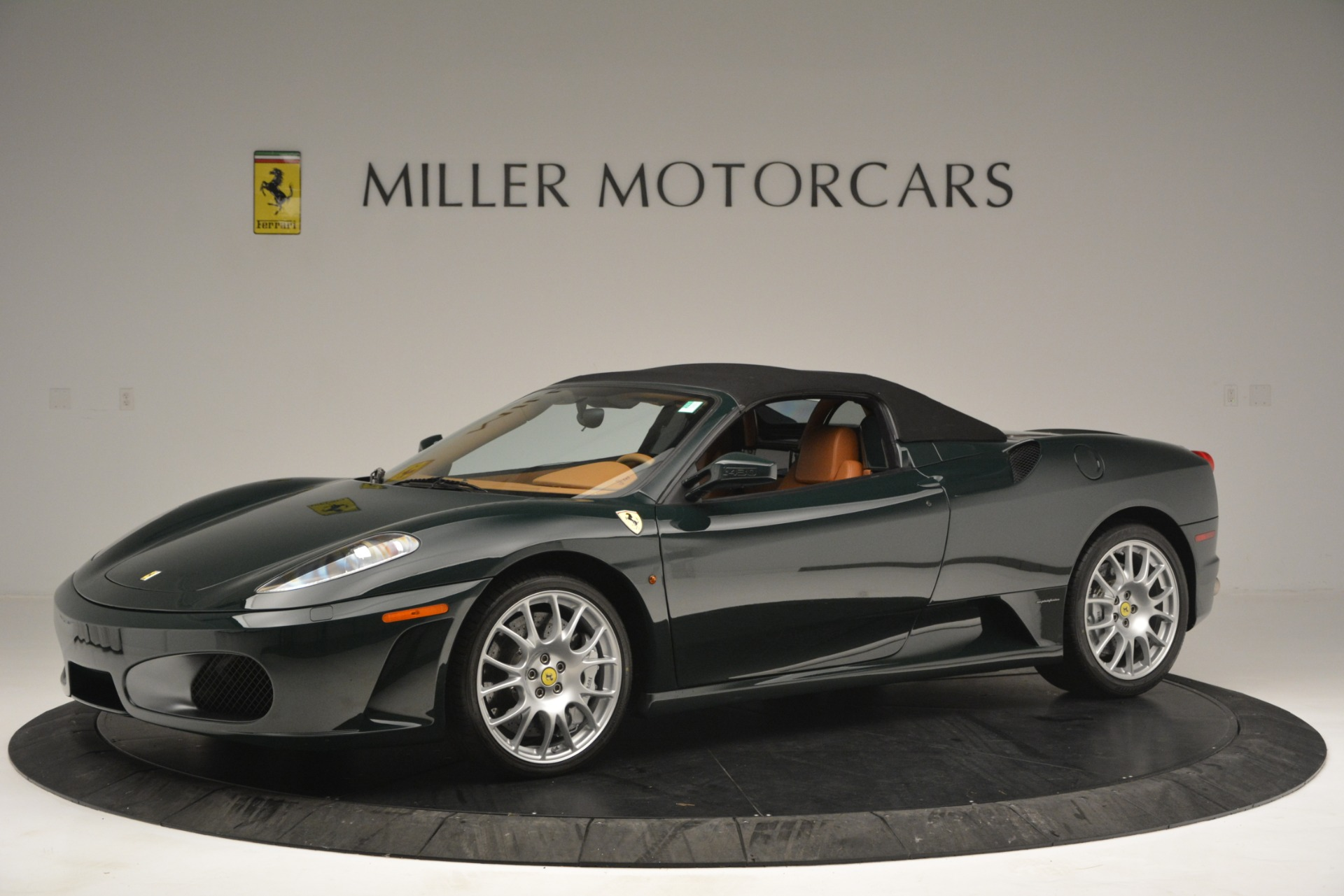 Used 2005 Ferrari F430 Spider For Sale In Greenwich, CT 2771_p14