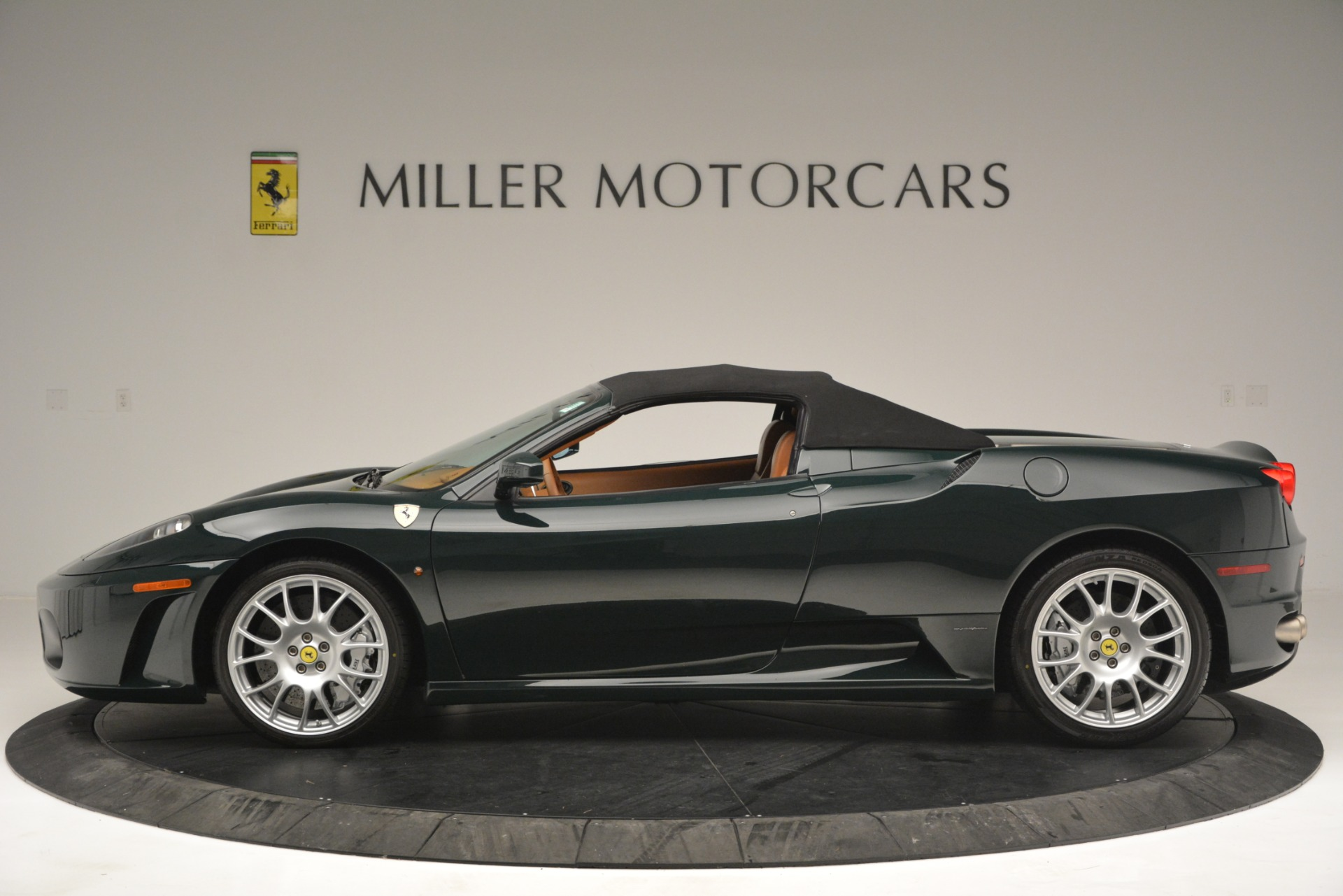 Used 2005 Ferrari F430 Spider For Sale In Greenwich, CT 2771_p15