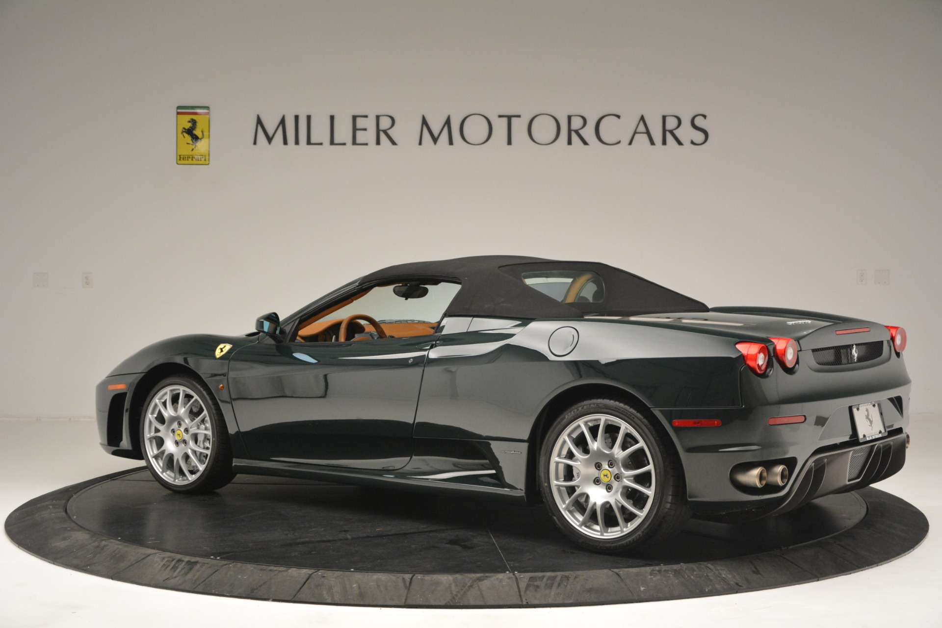Used 2005 Ferrari F430 Spider For Sale In Greenwich, CT 2771_p16