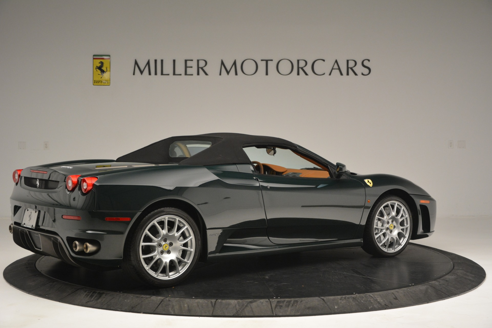Used 2005 Ferrari F430 Spider For Sale In Greenwich, CT 2771_p20