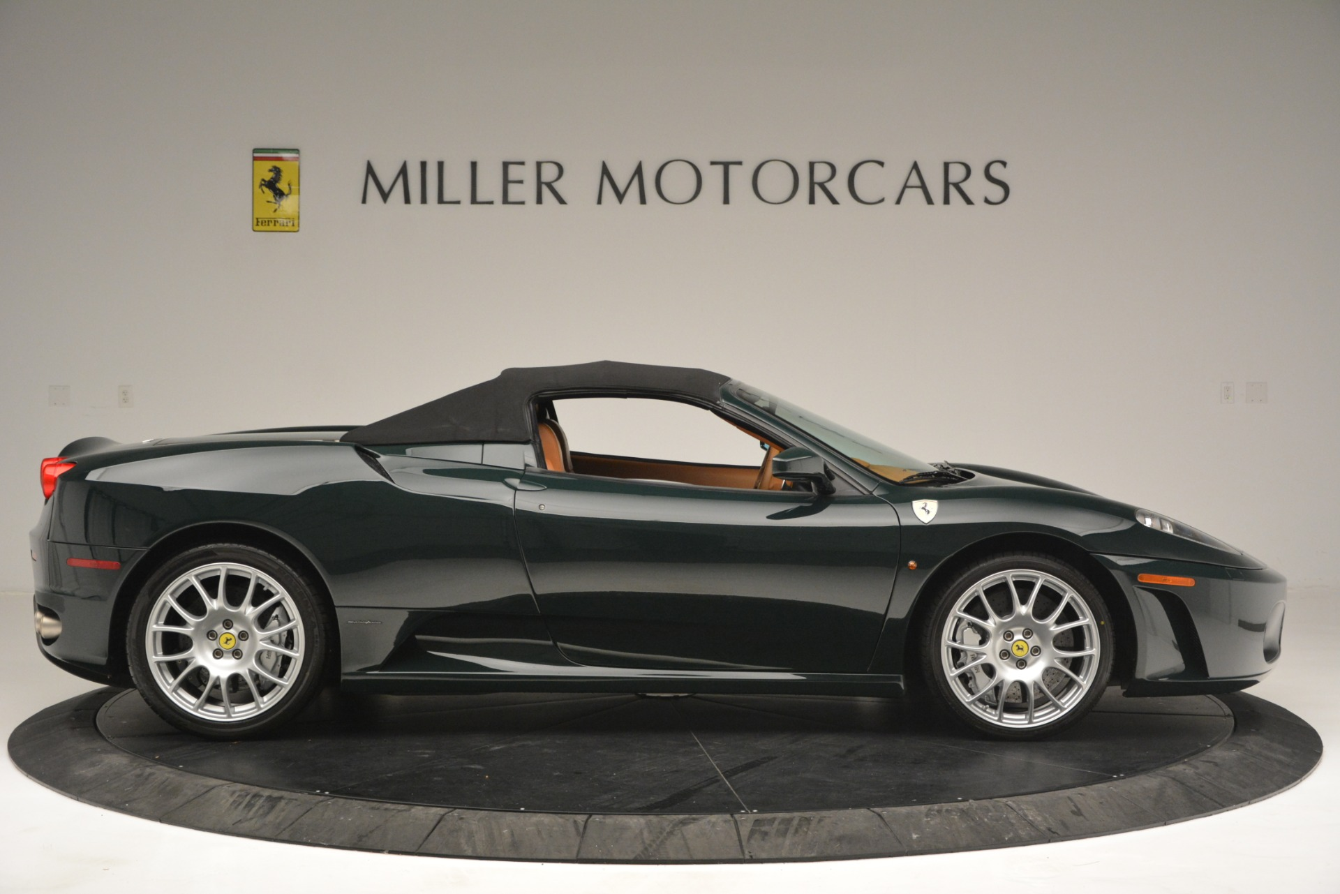 Used 2005 Ferrari F430 Spider For Sale In Greenwich, CT 2771_p21