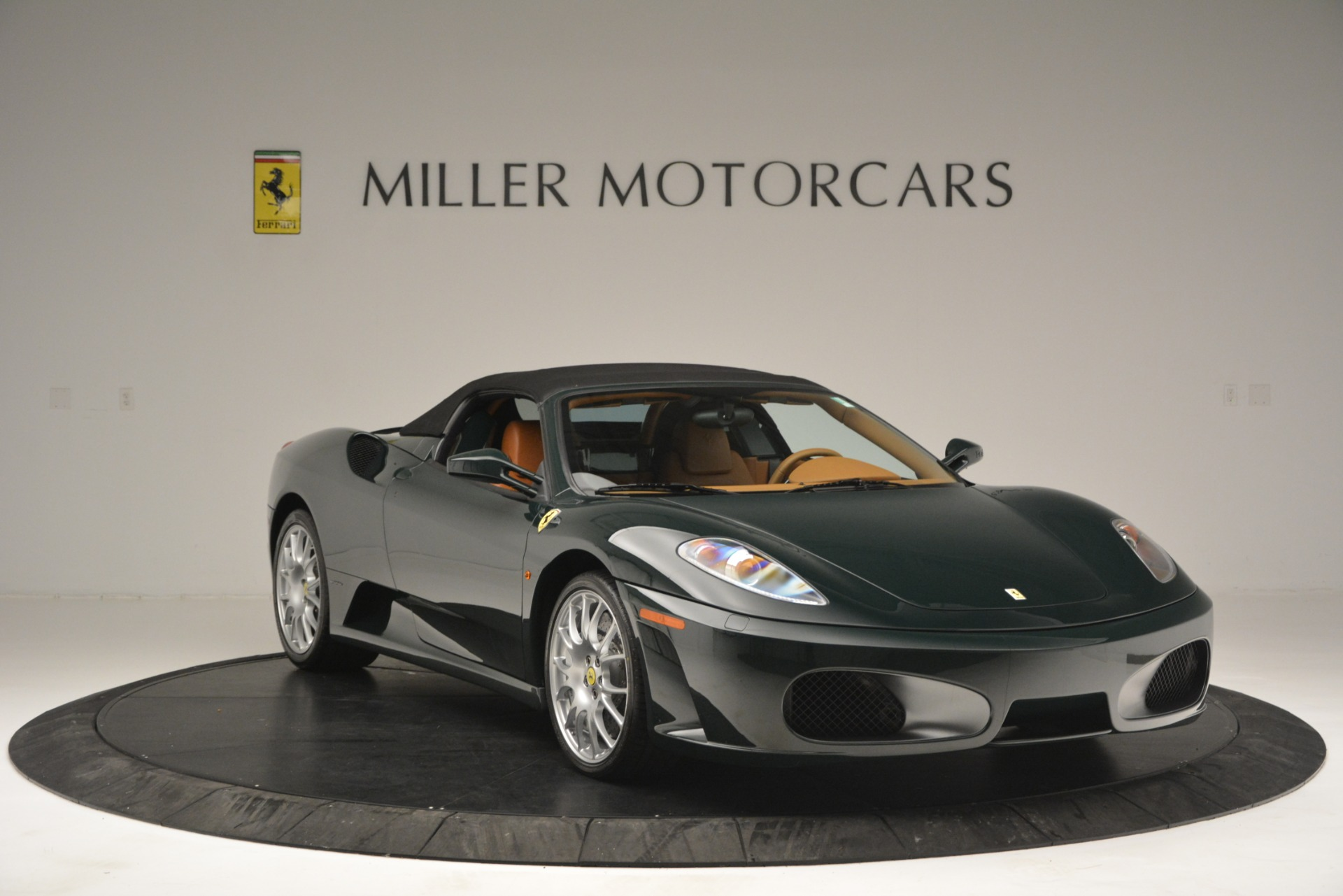 Used 2005 Ferrari F430 Spider For Sale In Greenwich, CT 2771_p23