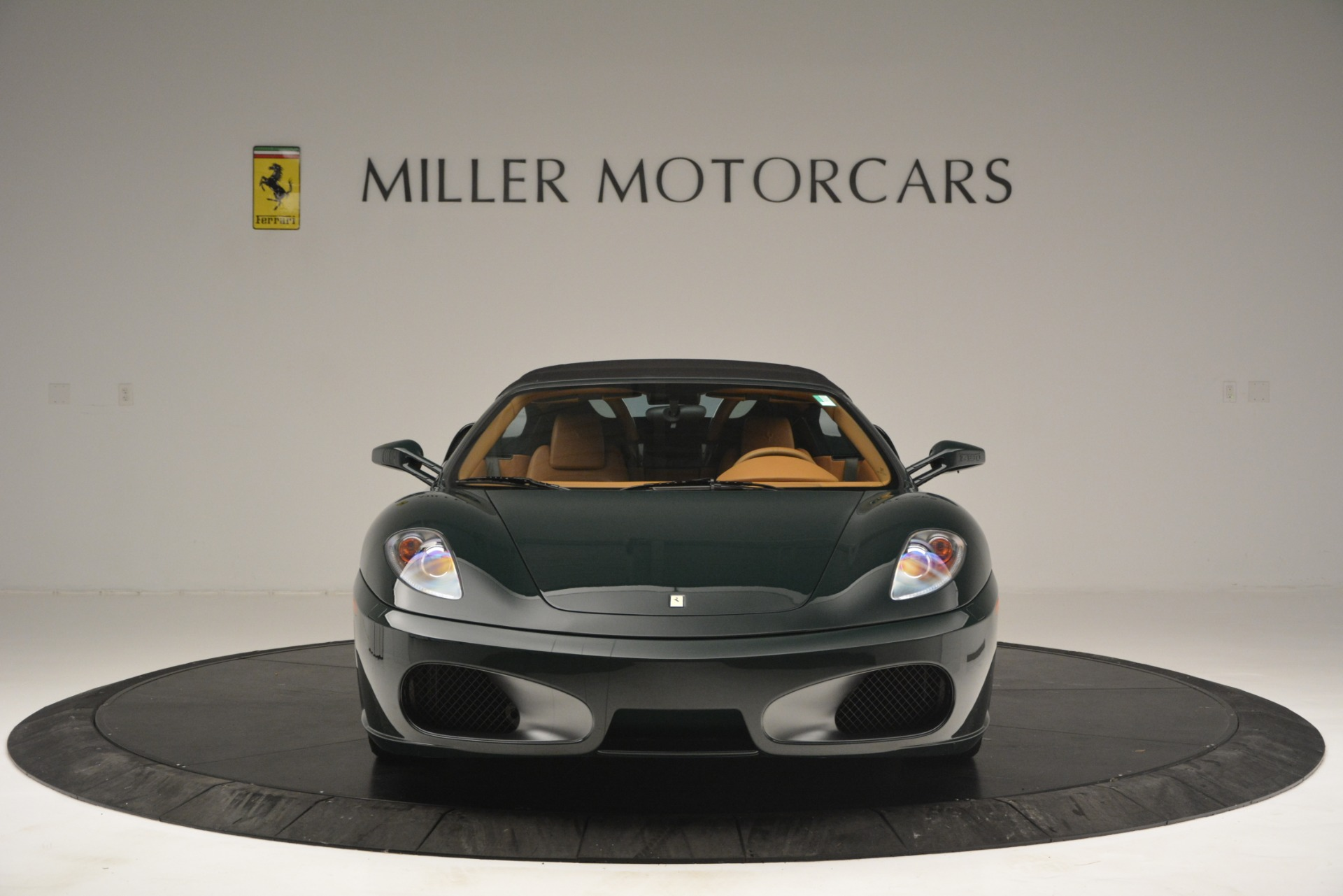 Used 2005 Ferrari F430 Spider For Sale In Greenwich, CT 2771_p24