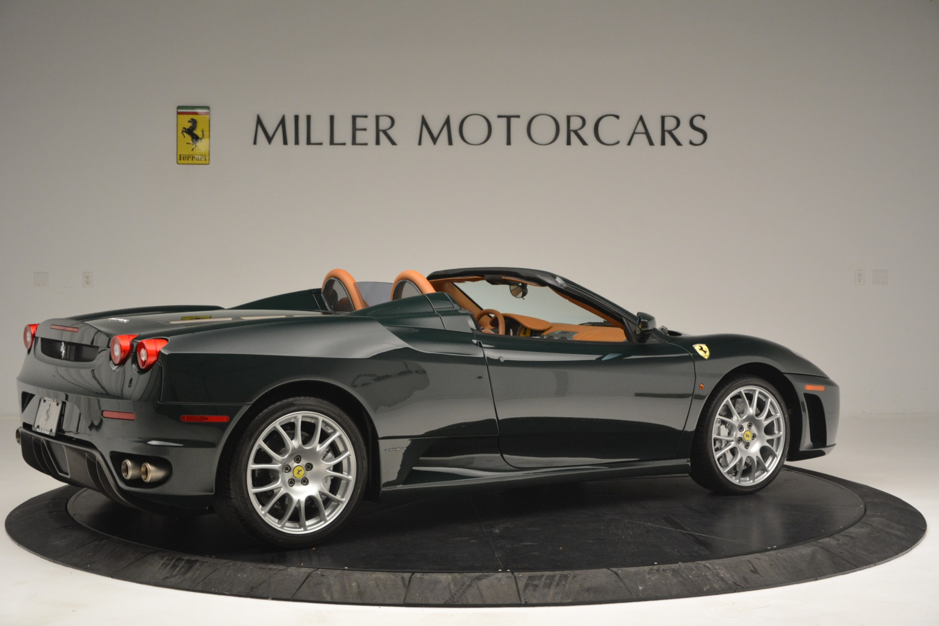 Used 2005 Ferrari F430 Spider For Sale In Greenwich, CT 2771_p8