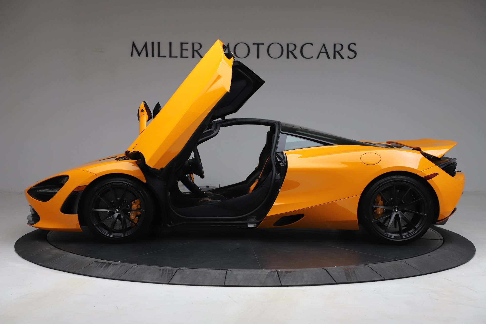 New 2019 McLaren 720S Performance For Sale In Greenwich, CT 2772_p16