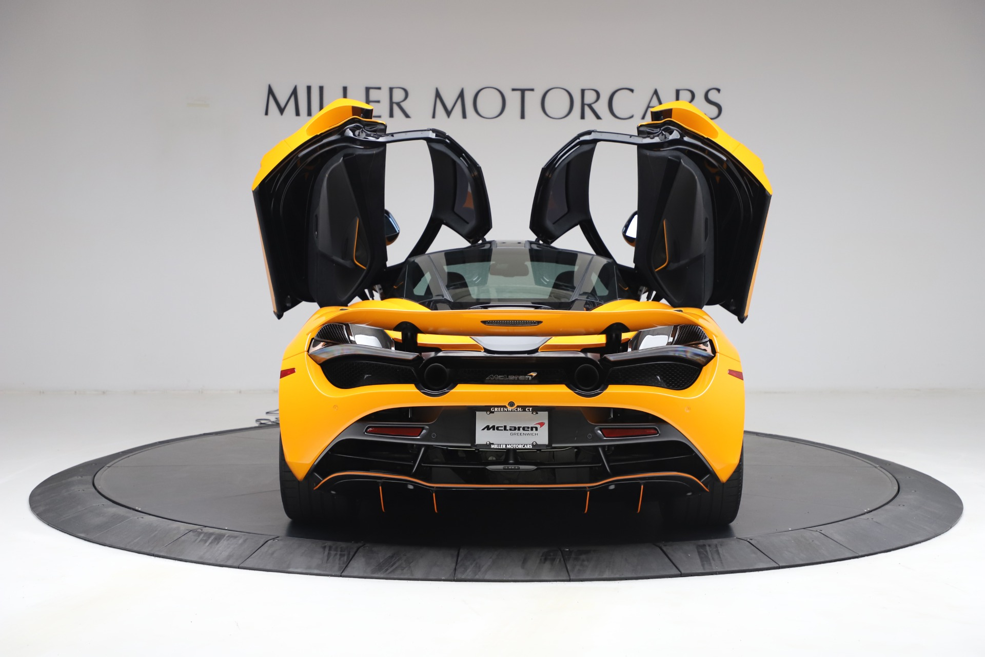 New 2019 McLaren 720S Performance For Sale In Greenwich, CT 2772_p19