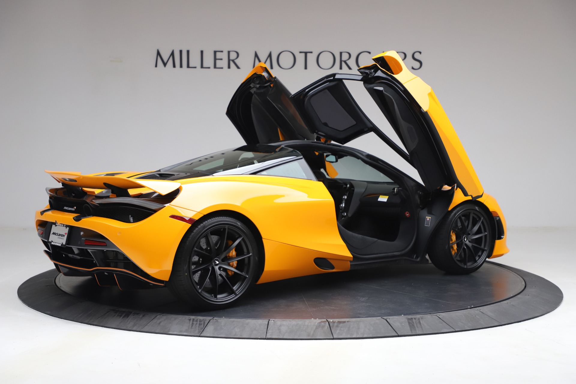 New 2019 McLaren 720S Performance For Sale In Greenwich, CT 2772_p21