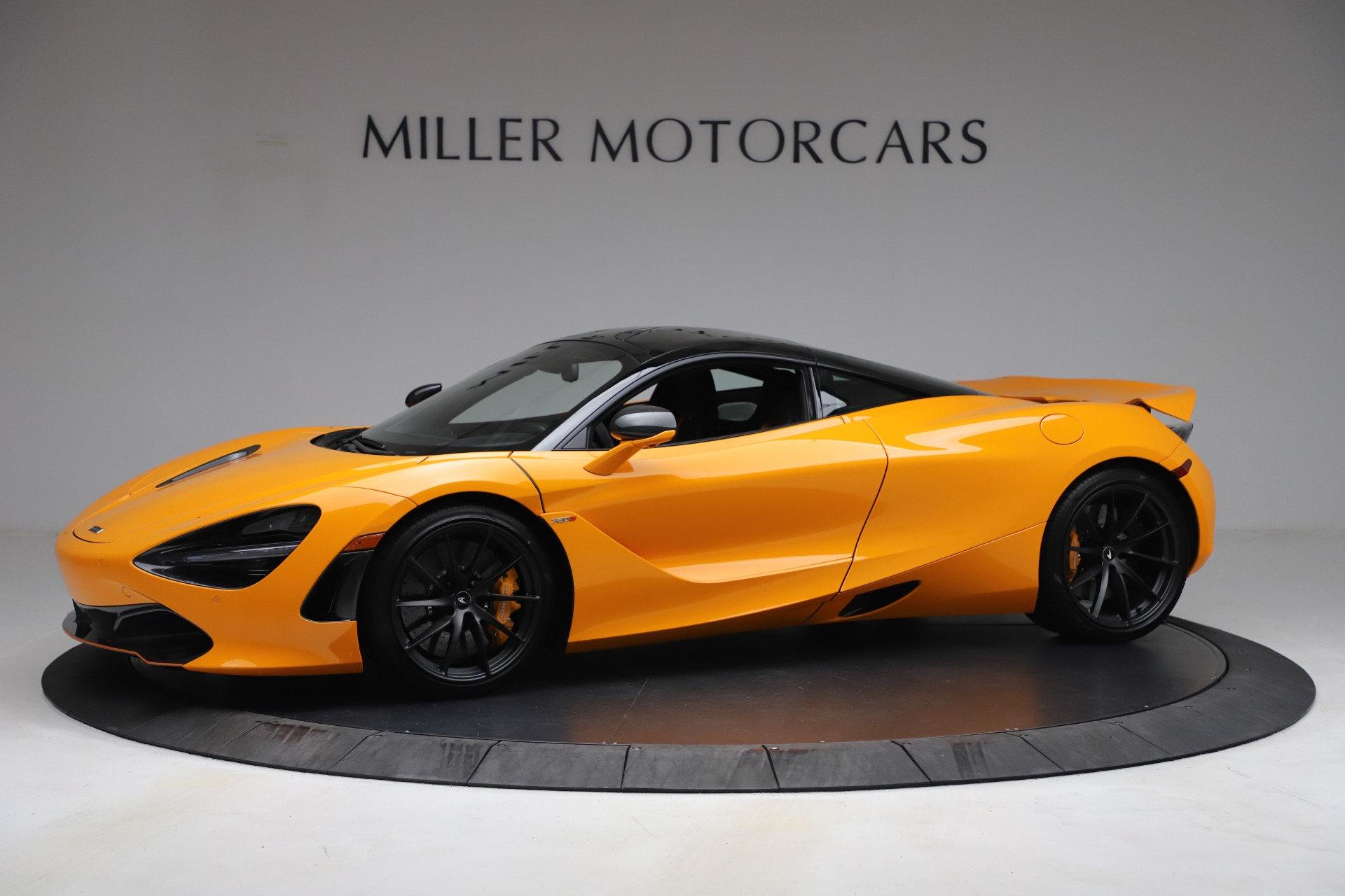 New 2019 McLaren 720S Performance For Sale In Greenwich, CT 2772_p2