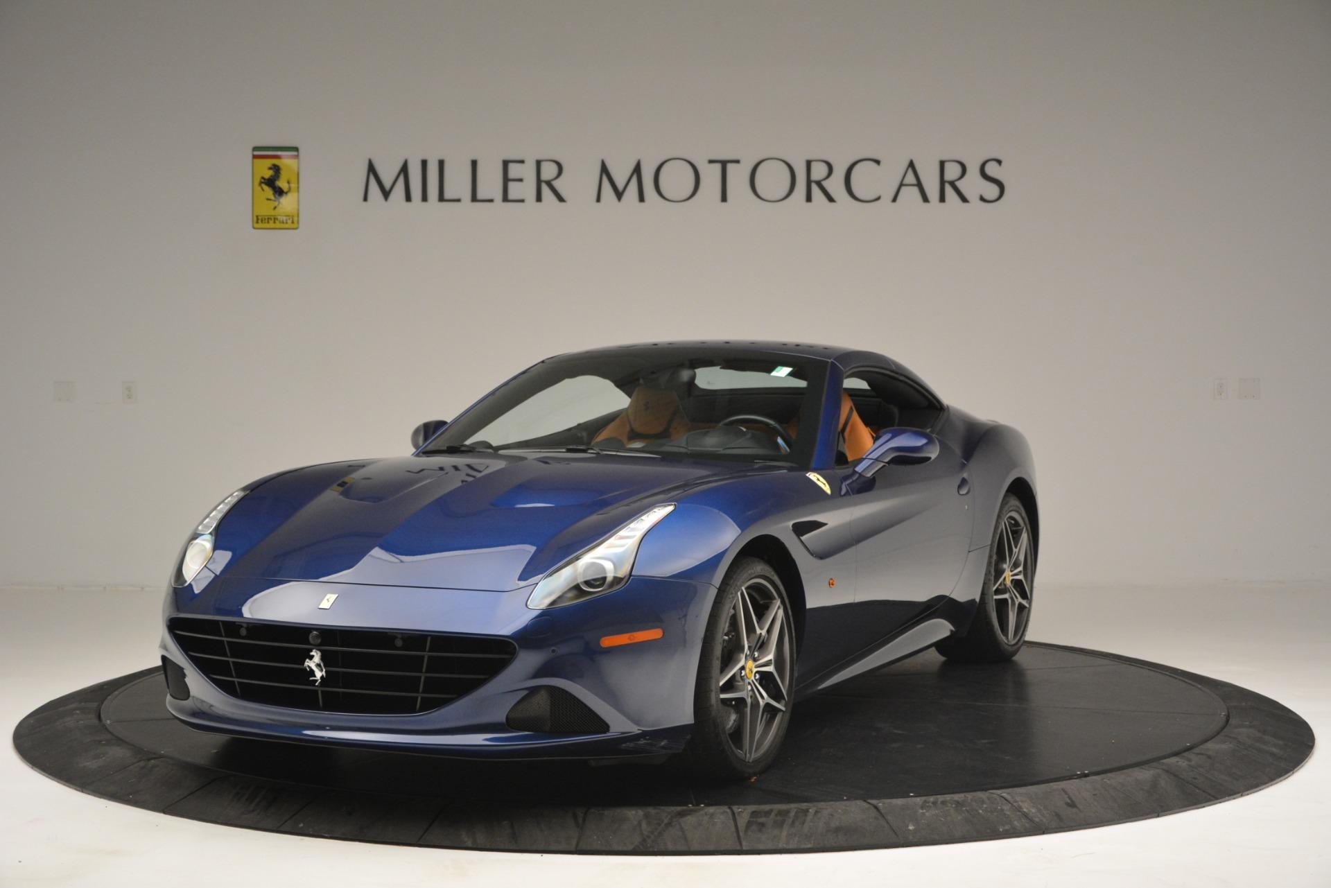 Used 2016 Ferrari California T  For Sale In Greenwich, CT 2773_p13