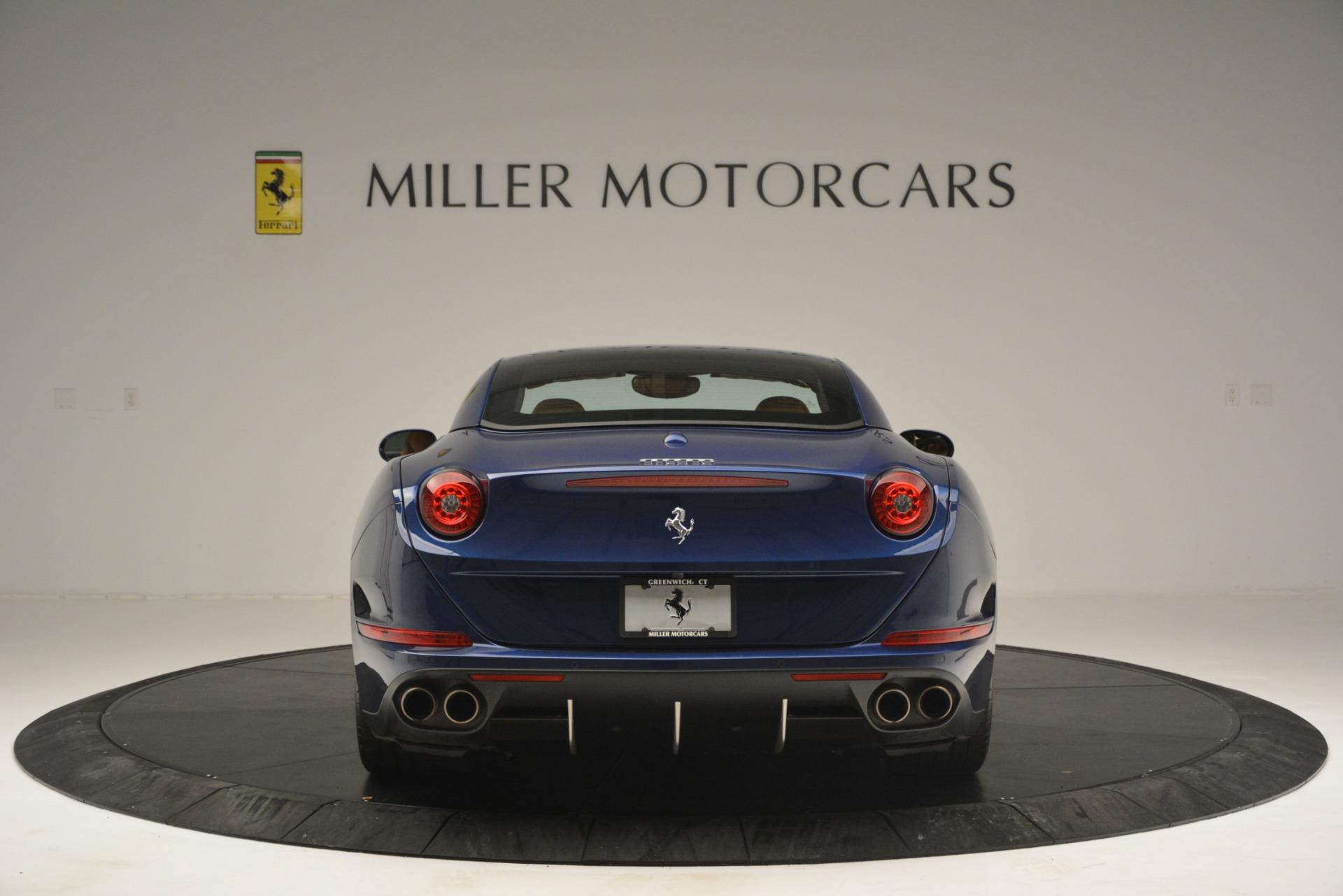 Used 2016 Ferrari California T  For Sale In Greenwich, CT 2773_p18