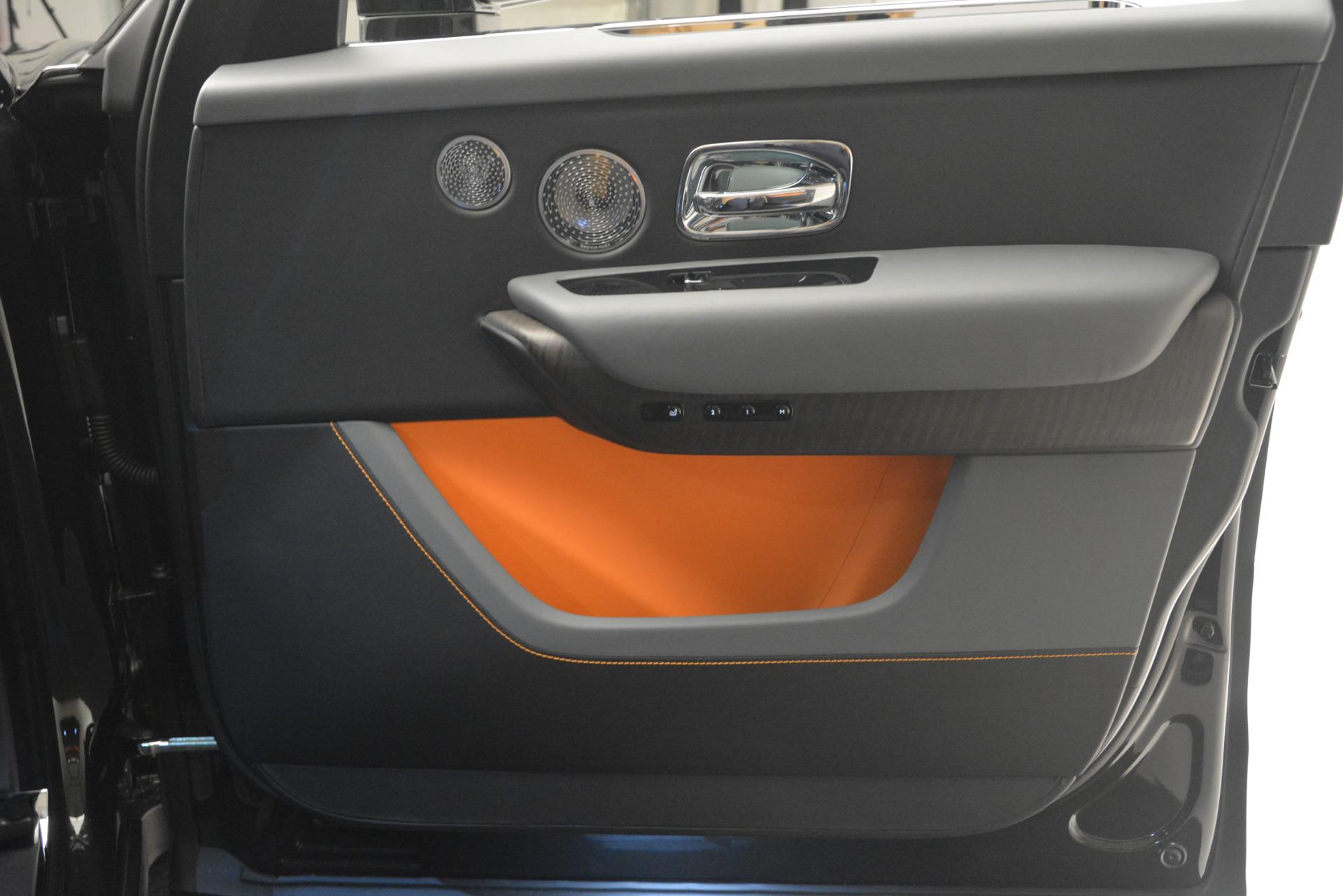 New 2019 Rolls-Royce Cullinan  For Sale In Greenwich, CT 2774_p32
