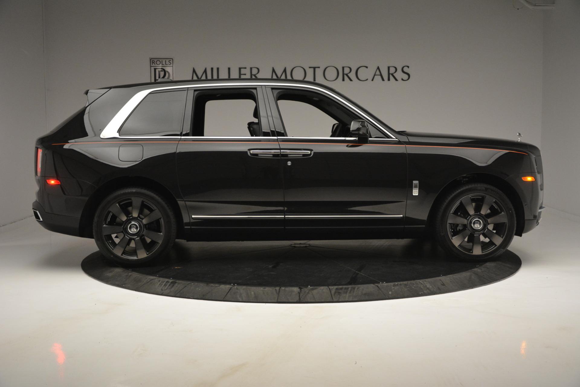 New 2019 Rolls-Royce Cullinan  For Sale In Greenwich, CT 2774_p9