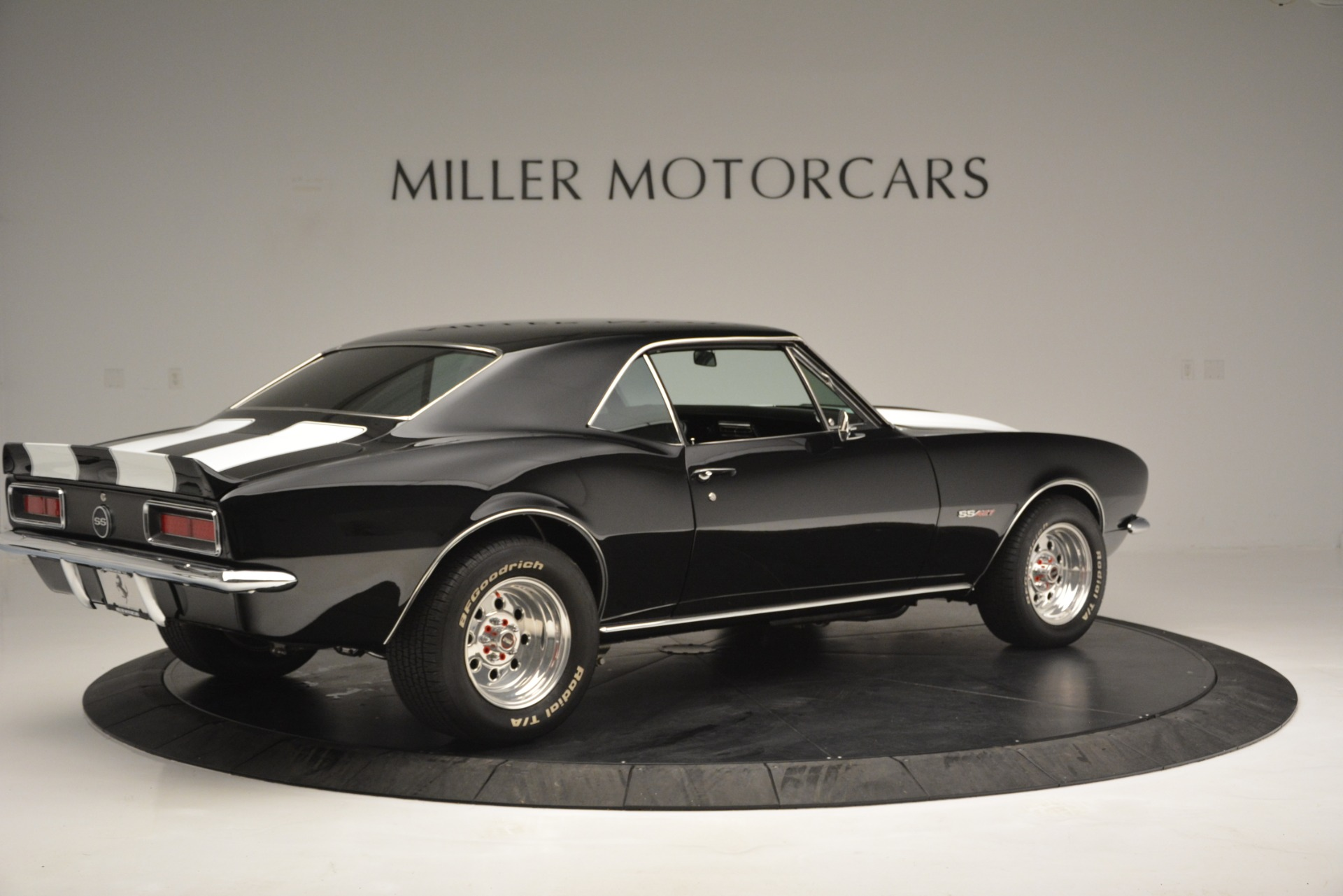 Used 1967 Chevrolet Camaro SS Tribute  For Sale In Greenwich, CT 2775_p10